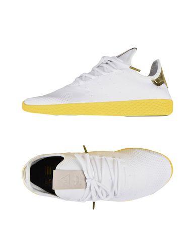 Zapatos con descuento Zapatillas Adidas Originals By Pharrell Williams Tnis Hu - Hombre - Zapatillas Adidas Originals By Pharrell Williams - 11271336PD Blanco