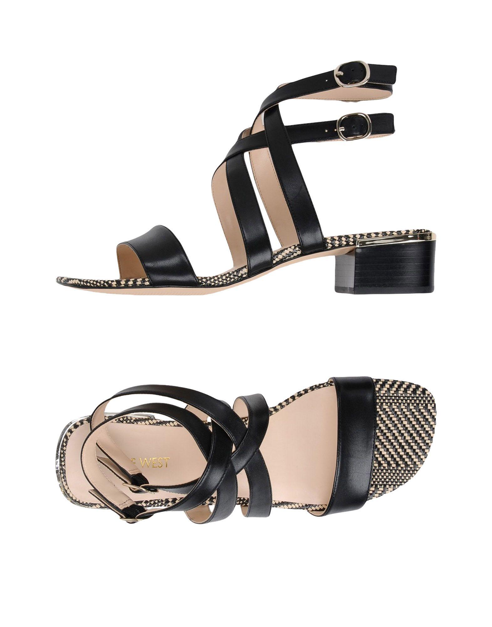 Nine West Yesta - Sandals - Women Nine West Sandals Kingdom online on  United Kingdom Sandals - 11271385WQ 2a6624