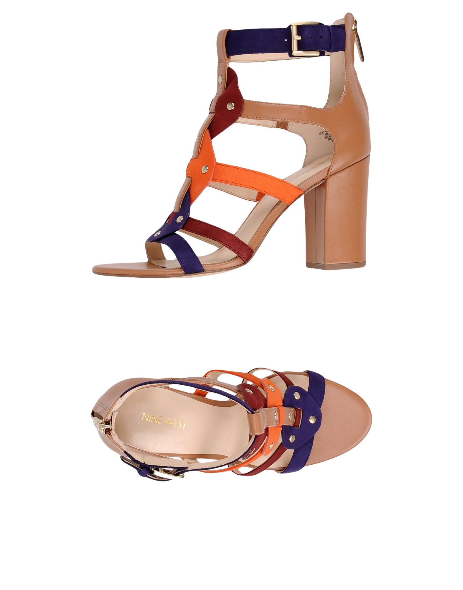 Sandali Nine West Nwbraddy - Donna - Acquista online su