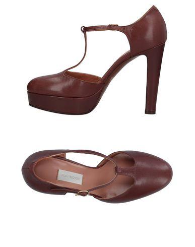 Los últimos zapatos de hombre y mujer Zapato De Salón Nila & Nila Mujer - Salones Nila & Nila- 11265381OU Marrón