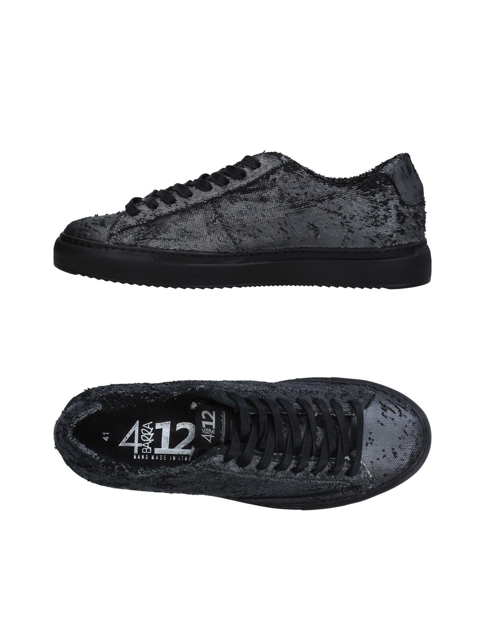 Quattrobarradodici Sneakers Heiße Damen  11271400II Heiße Sneakers Schuhe 17fbd7