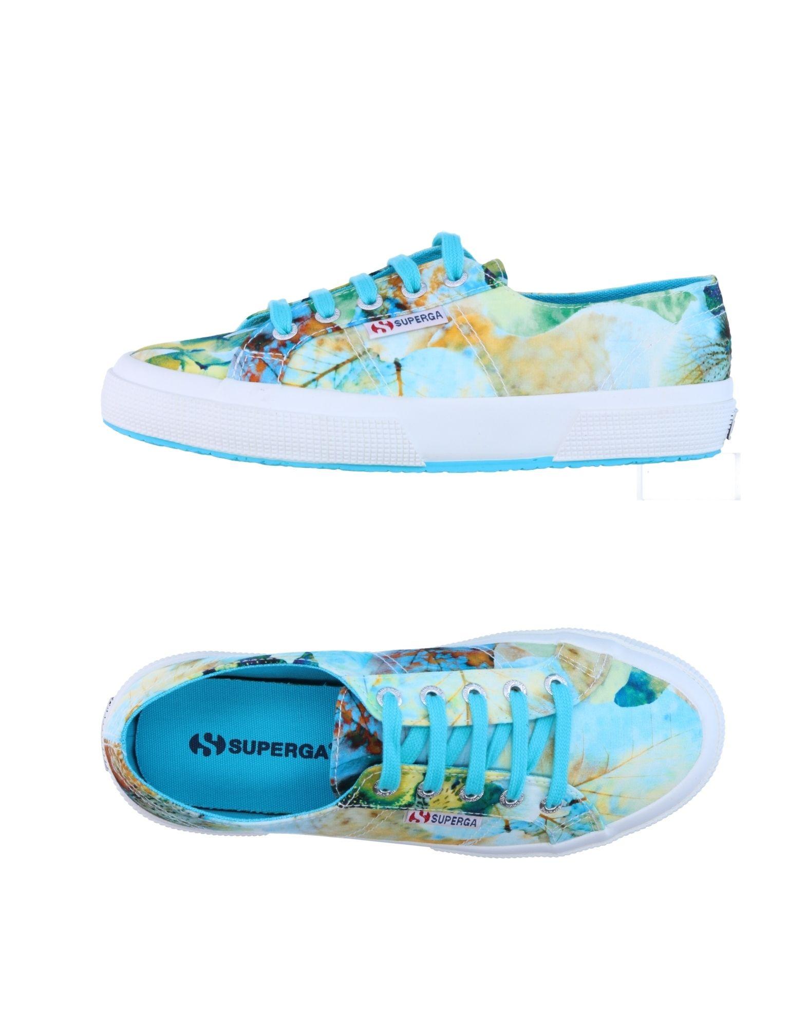 Günstige und modische Schuhe Superga® Sneakers Damen  11271425GA