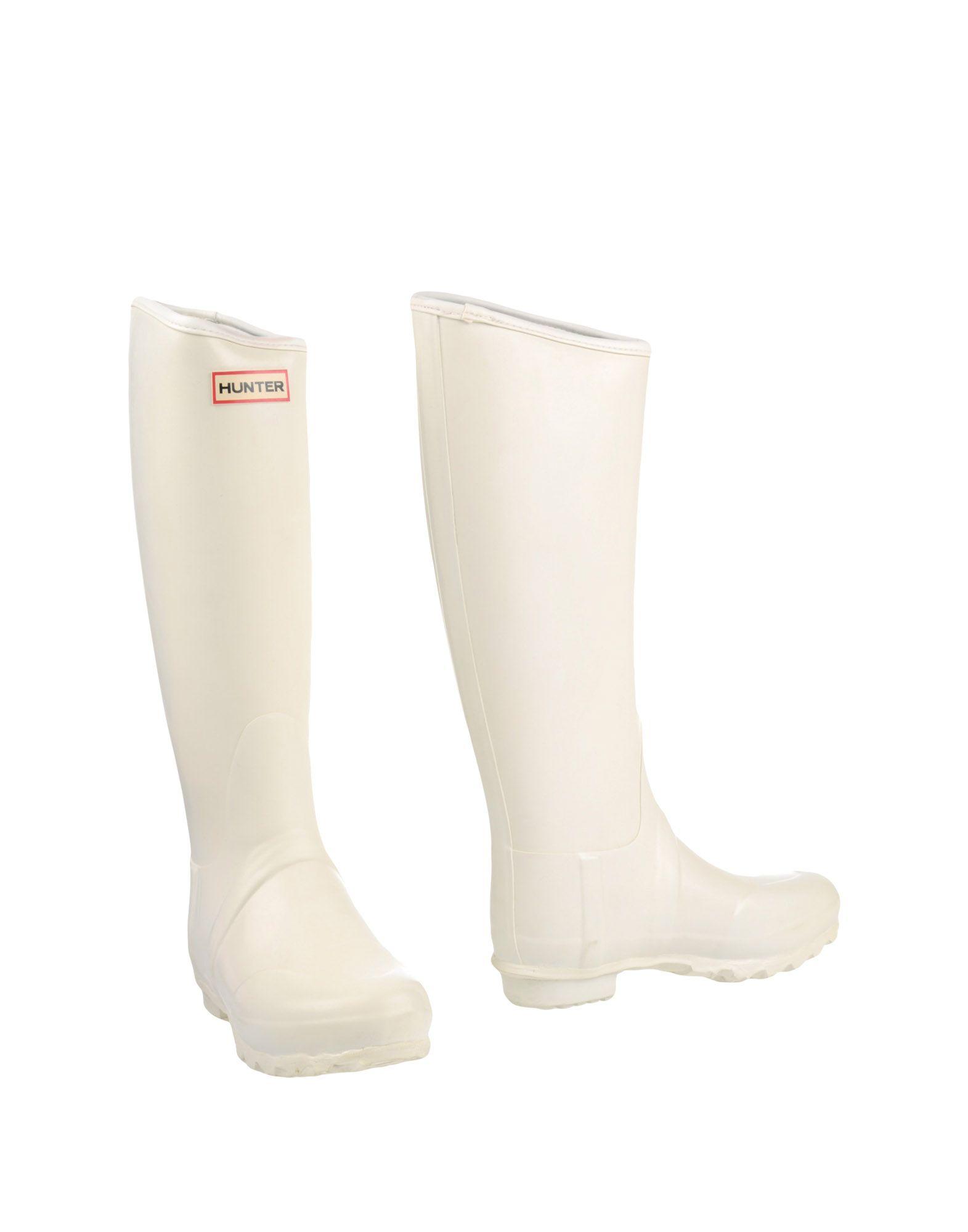 Hunter Gute Stiefel Damen  11271458KP Gute Hunter Qualität beliebte Schuhe 93b258