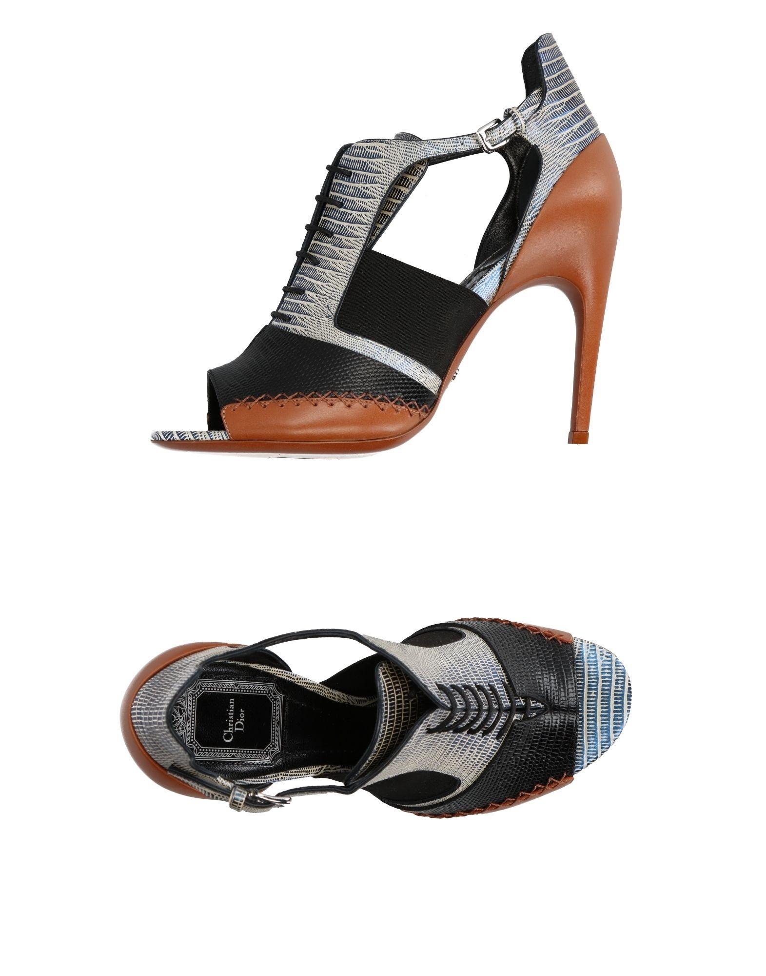Dior Sandalen 11271466PIGünstige Damen  11271466PIGünstige Sandalen gut aussehende Schuhe ce2522