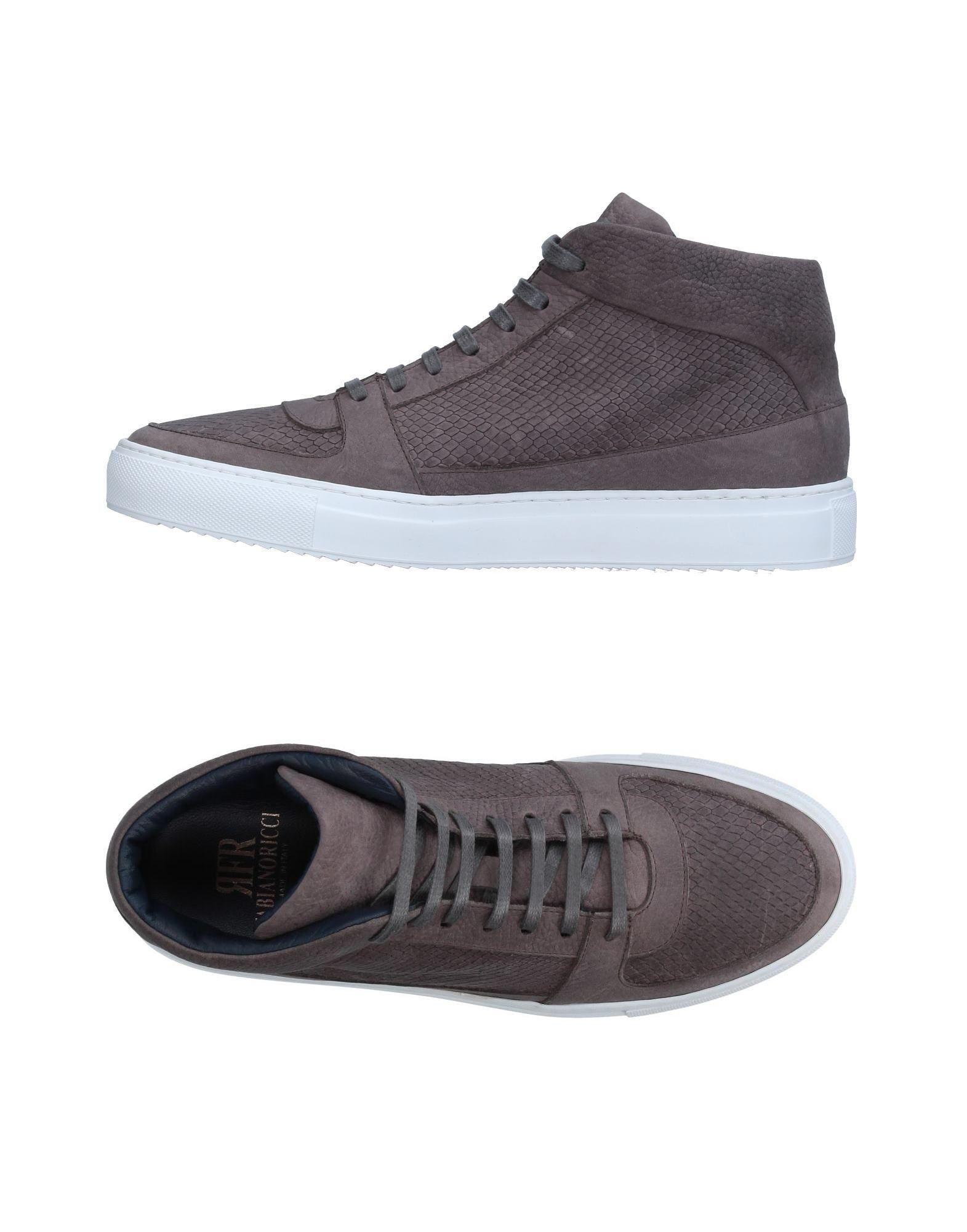 Sneakers Fabiano Ricci Homme - Sneakers Fabiano Ricci  Noir Spécial temps limité