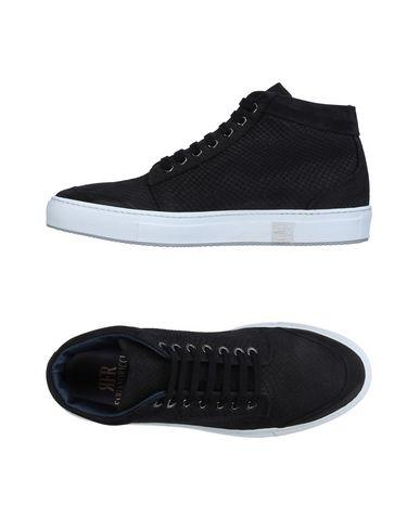 Zapatos con descuento Zapatillas Fabiano Ricci Hombre - Zapatillas Fabiano Ricci - 11271539BL Negro