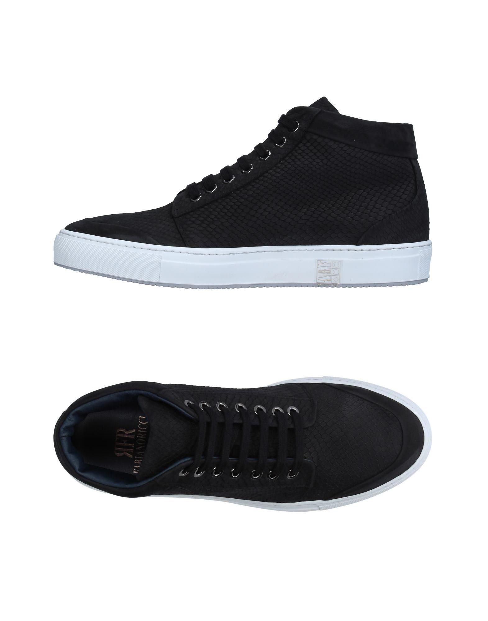 Sneakers Fabiano Ricci Homme - Sneakers Fabiano Ricci sur