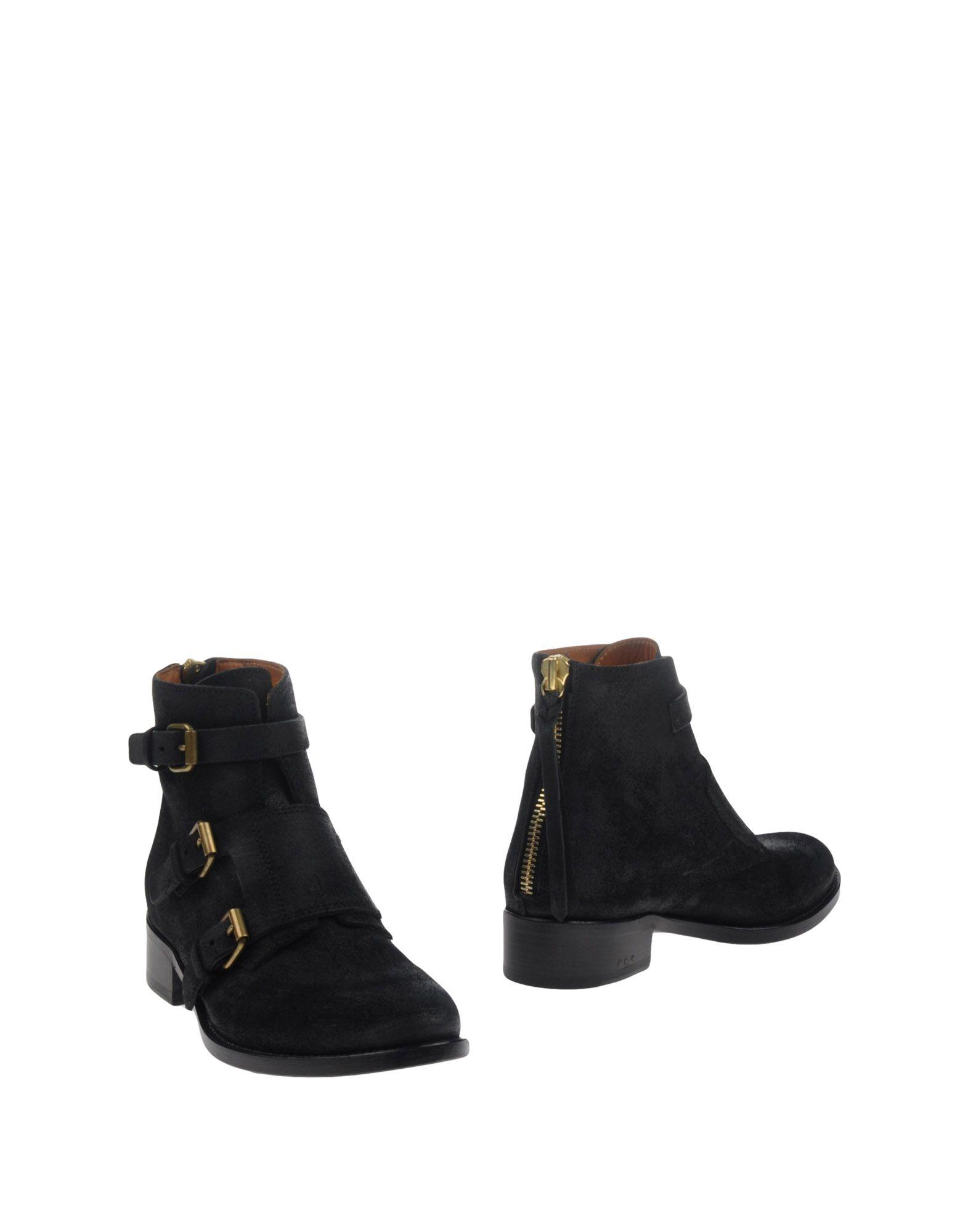 Buttero® Stiefelette Damen  11271633UR Heiße Heiße Heiße Schuhe 10e84b