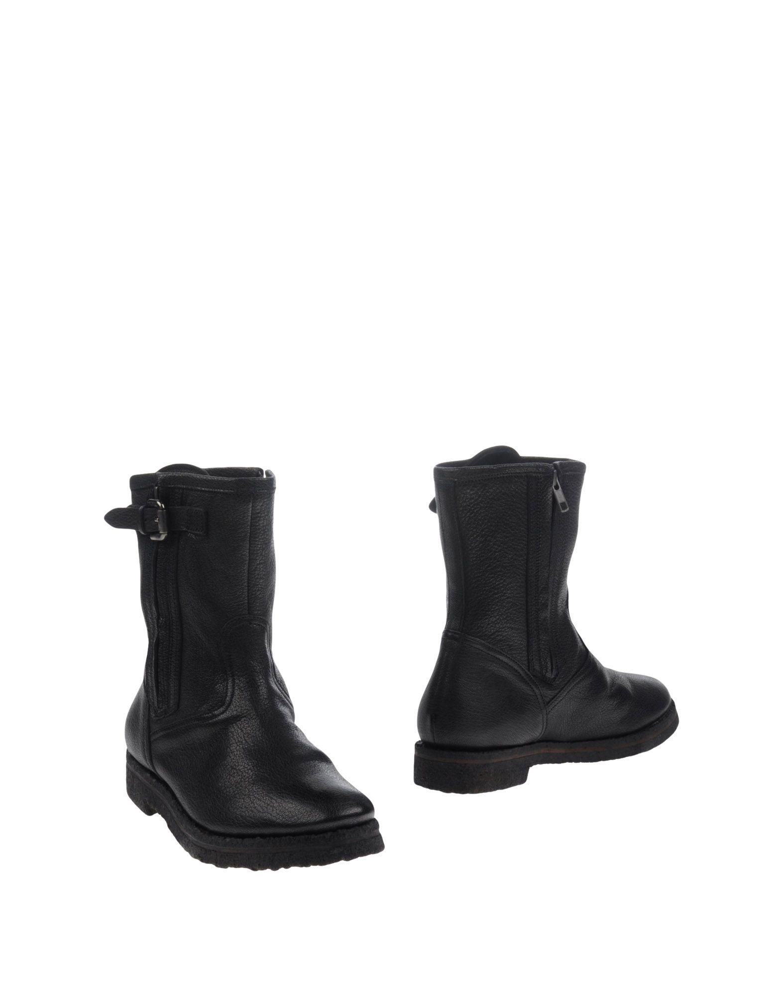 Silvano Sassetti Stiefelette Damen  11271659WCGut aussehende strapazierfähige Schuhe