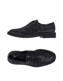 Chaussures à lacets homme   Baskets pour homme   YOOX 7852b39d2777