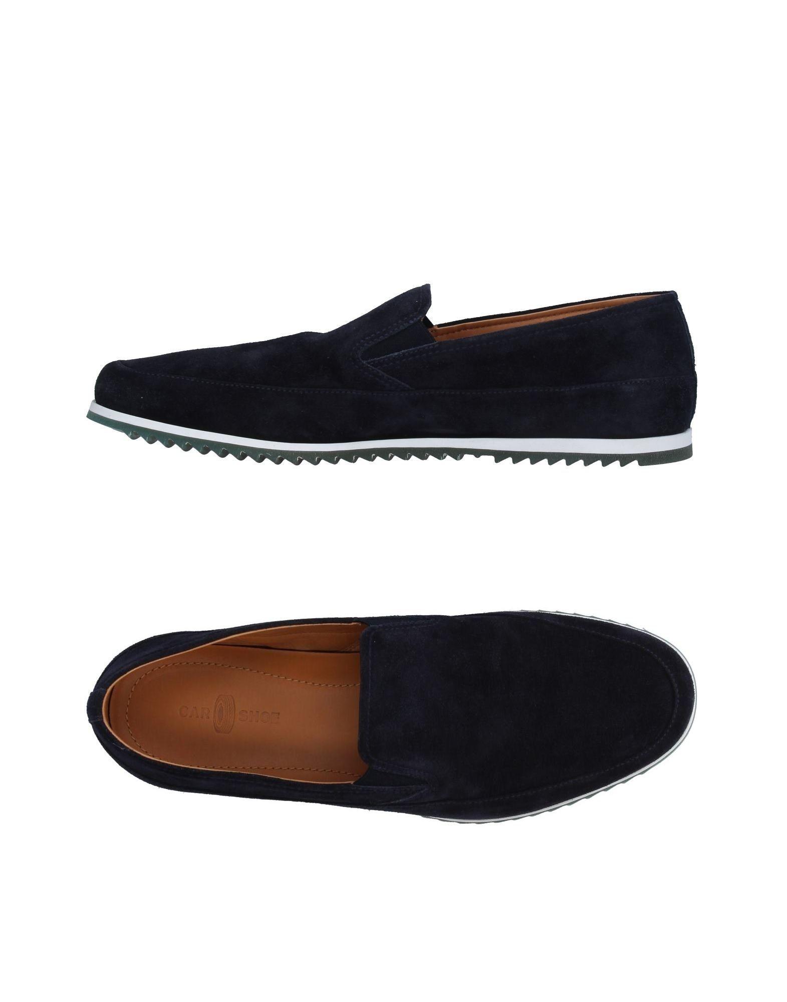 Rabatt echte Schuhe Carshoe Sneakers Herren  11271782CU