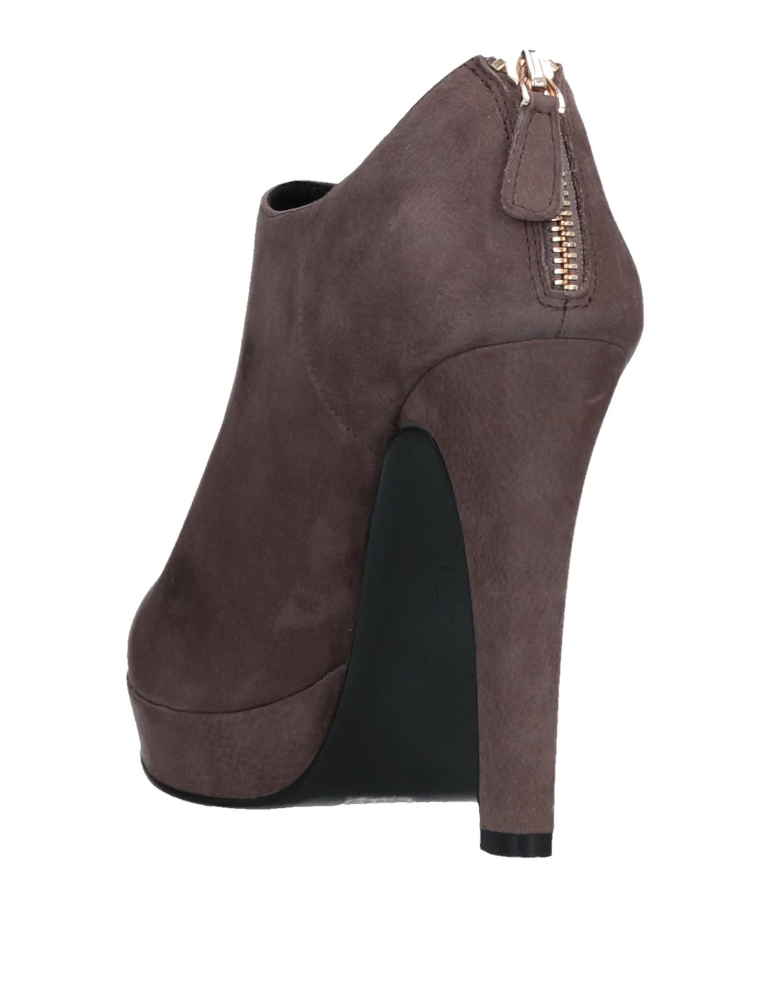 Gut um Stiefelette billige Schuhe zu tragenLola Cruz Stiefelette um Damen  11271861UN 2d6a1a