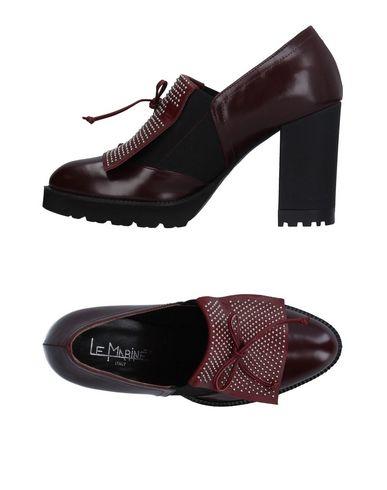 Zapatos de mujer mujer baratos zapatos de mujer de Mocasín Le Marinē Mujer - Mocasines Le Marinē - 11271955JH Burdeos 0a8e02