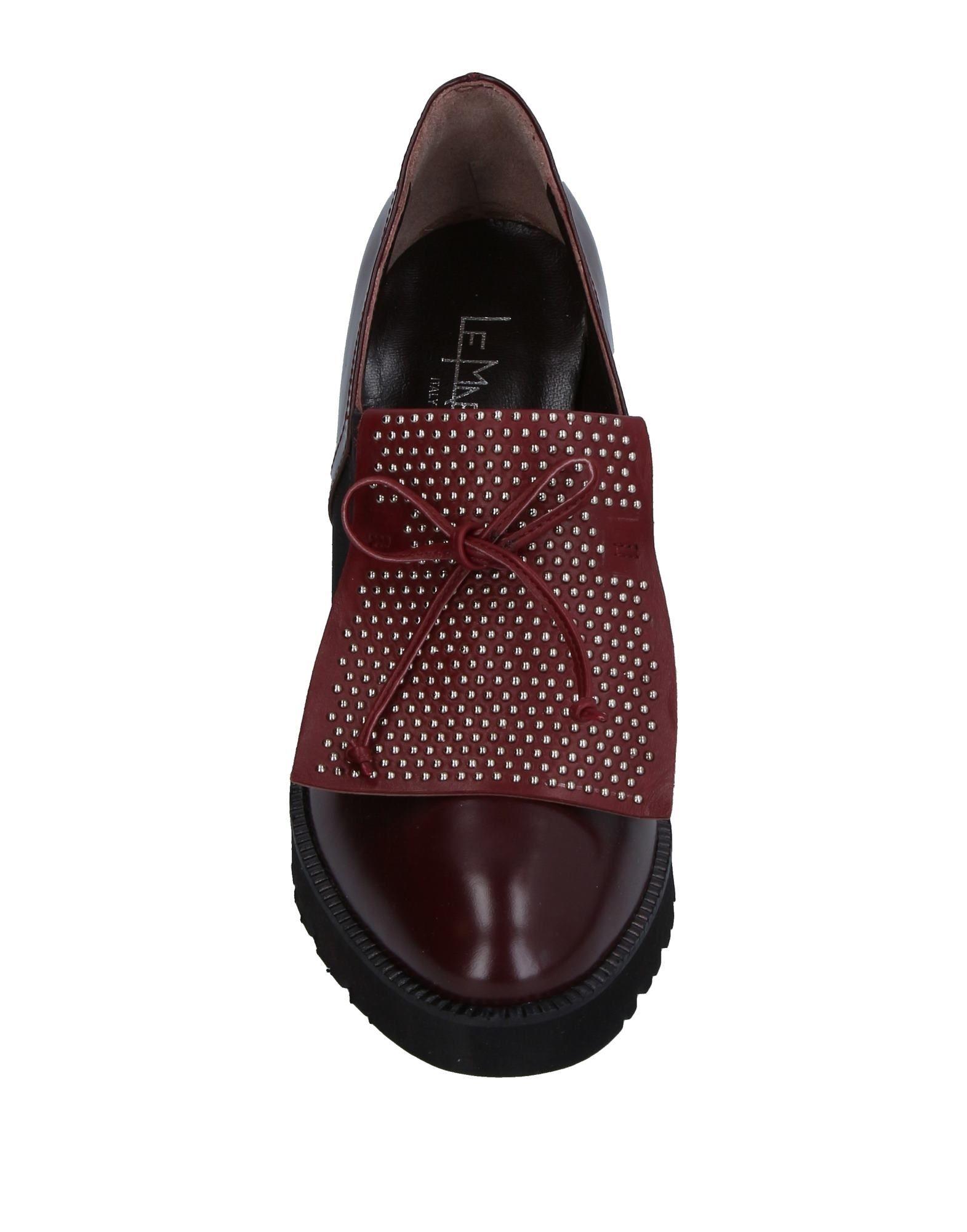 Gut um Mokassins billige Schuhe zu tragenLe Marinē Mokassins um Damen  11271955JH cb269f