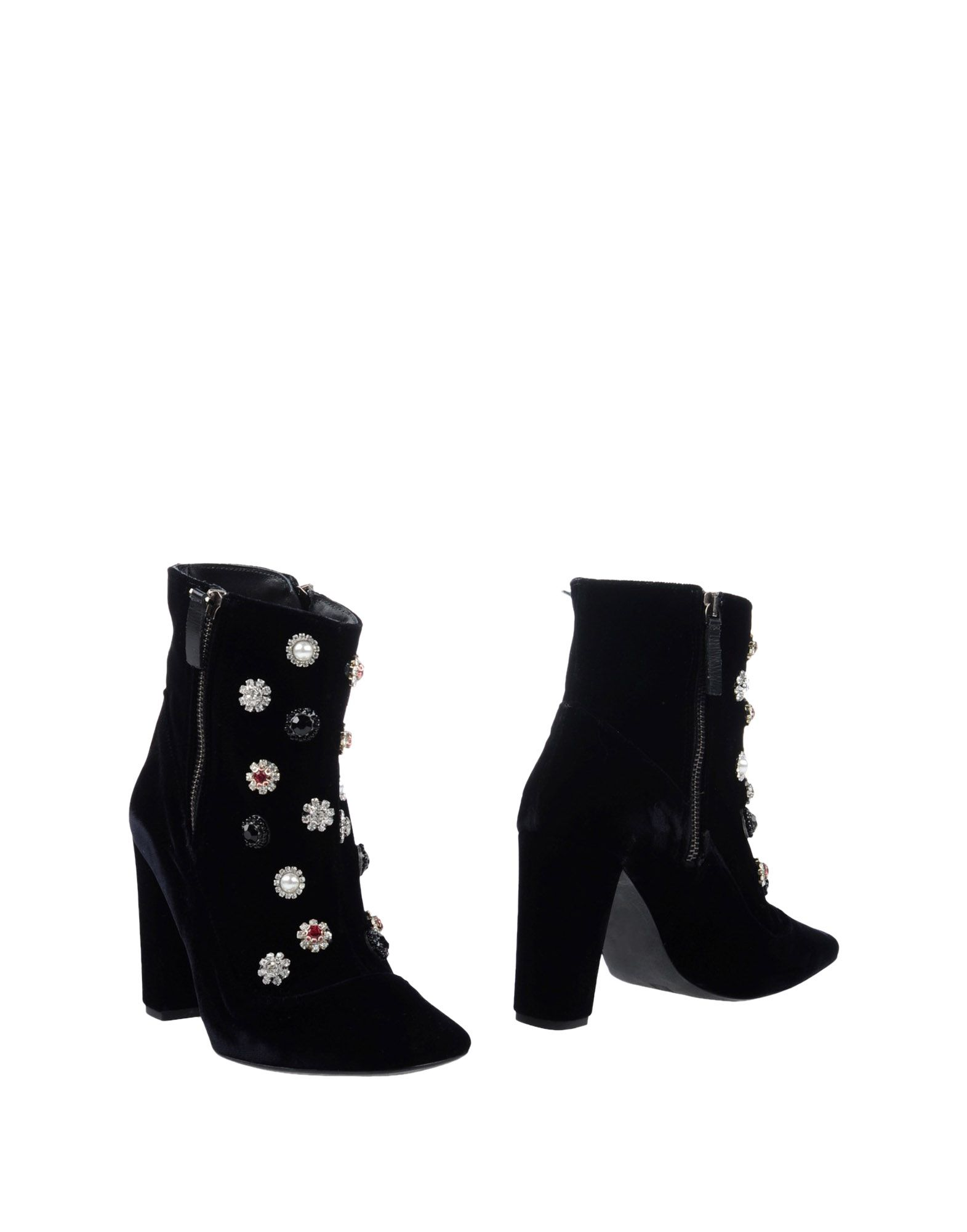 Bottine Manoush Femme - Bottines Manoush sur