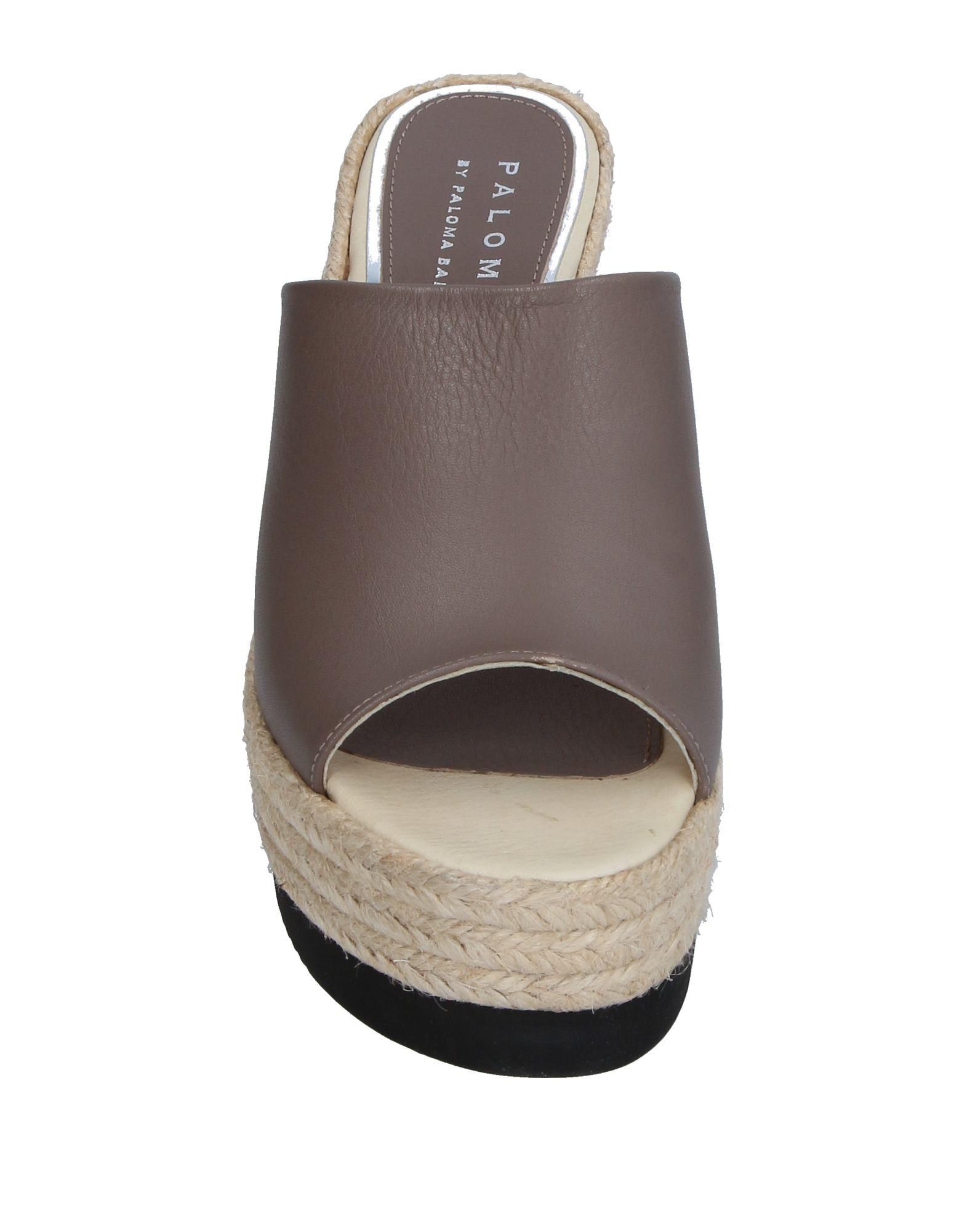 Gut um Espadrilles billige Schuhe zu tragenPalomitas By Paloma Barceló Espadrilles um Damen  11272031ME 0fde5e