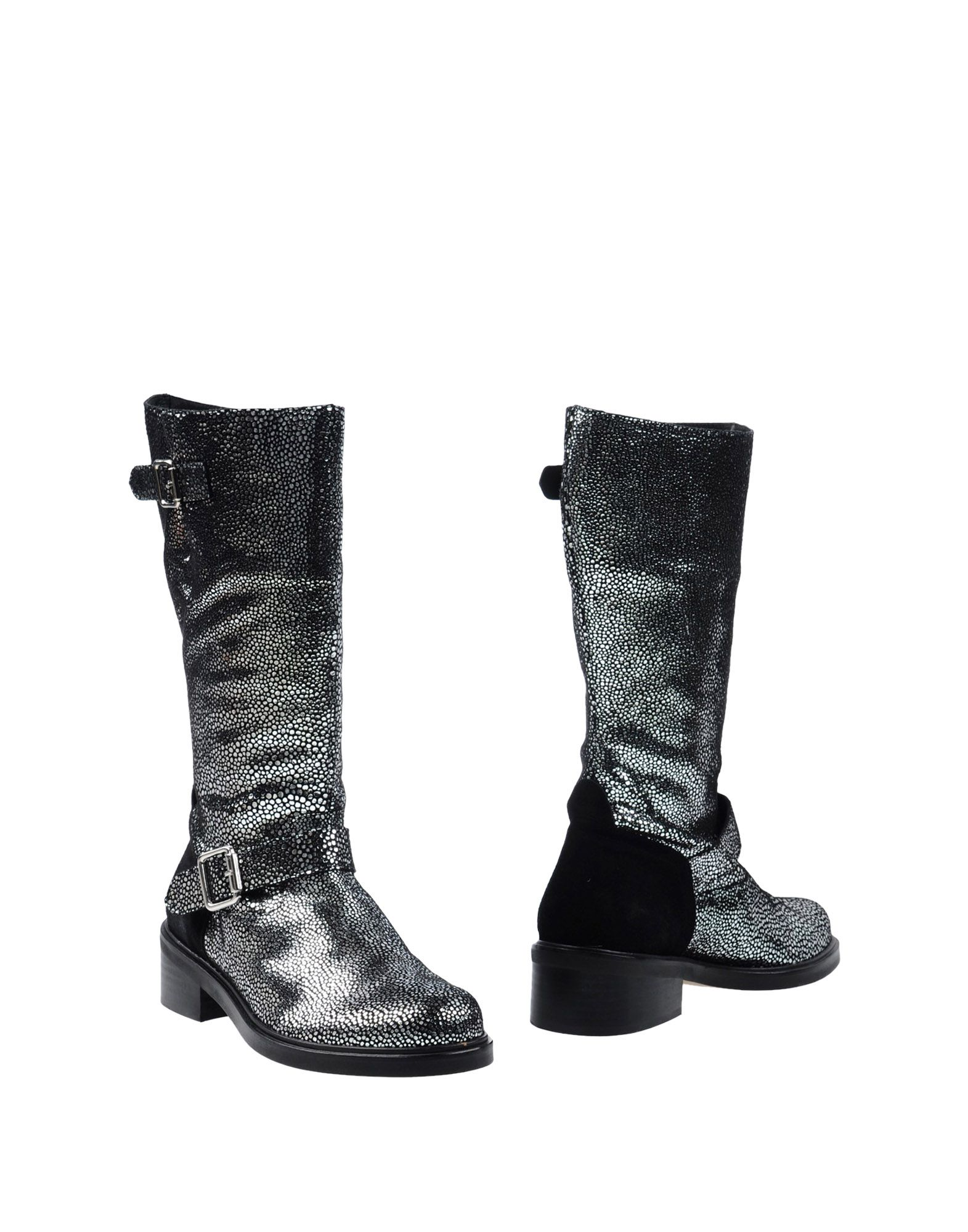 Pianurastudio Boots - Women  Pianurastudio Boots online on  Women Australia - 11272044NO 8076ea