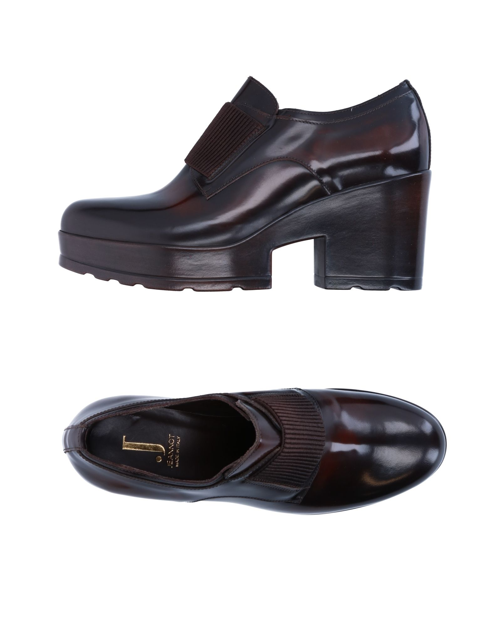 Cheap Sale Online Cheap Sale From China FOOTWEAR - Loafers Jeannot Cheap Manchester Great Sale Discount Nicekicks Cheap Exclusive LOy596Mwmc