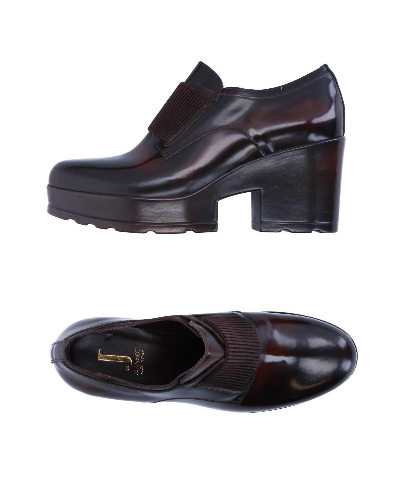 Jeannot Mokassins Damen  11272217HX Gute Qualität beliebte Schuhe