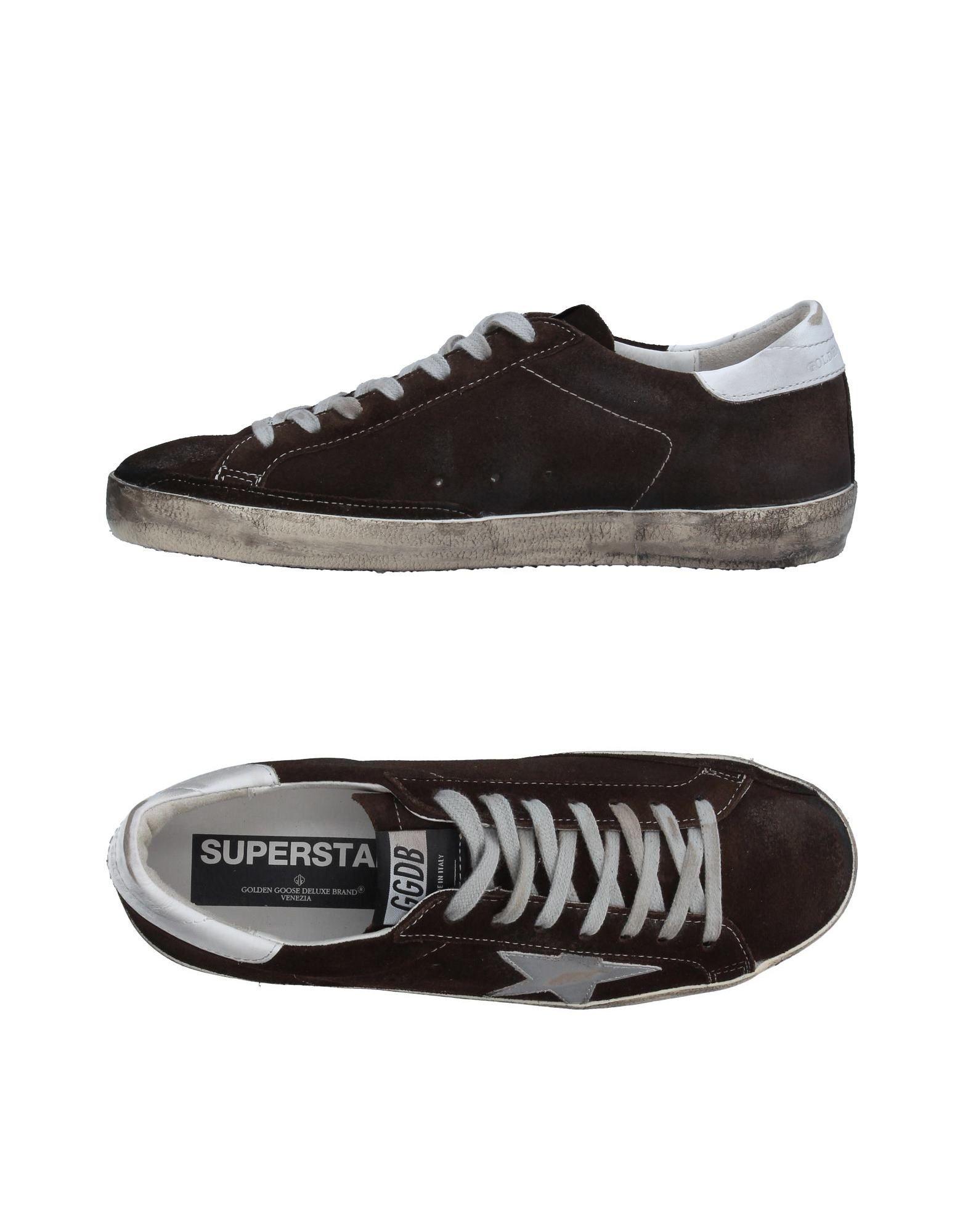 Golden Goose Deluxe Brand Sneakers Herren  11272223NW Heiße Schuhe