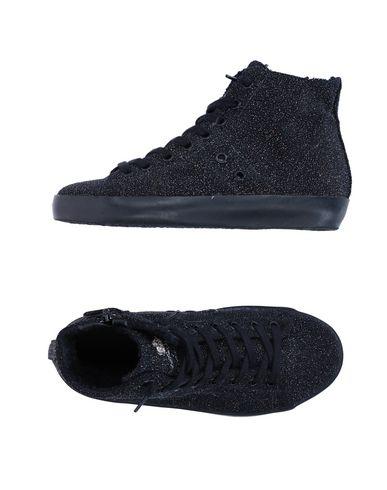 LEATHER CROWN Sneakers Billig Komfortabel Niedrige Kosten für Verkauf Shop für günstigen Preis Abverkauf Heißer Verkauf 1DYcpe