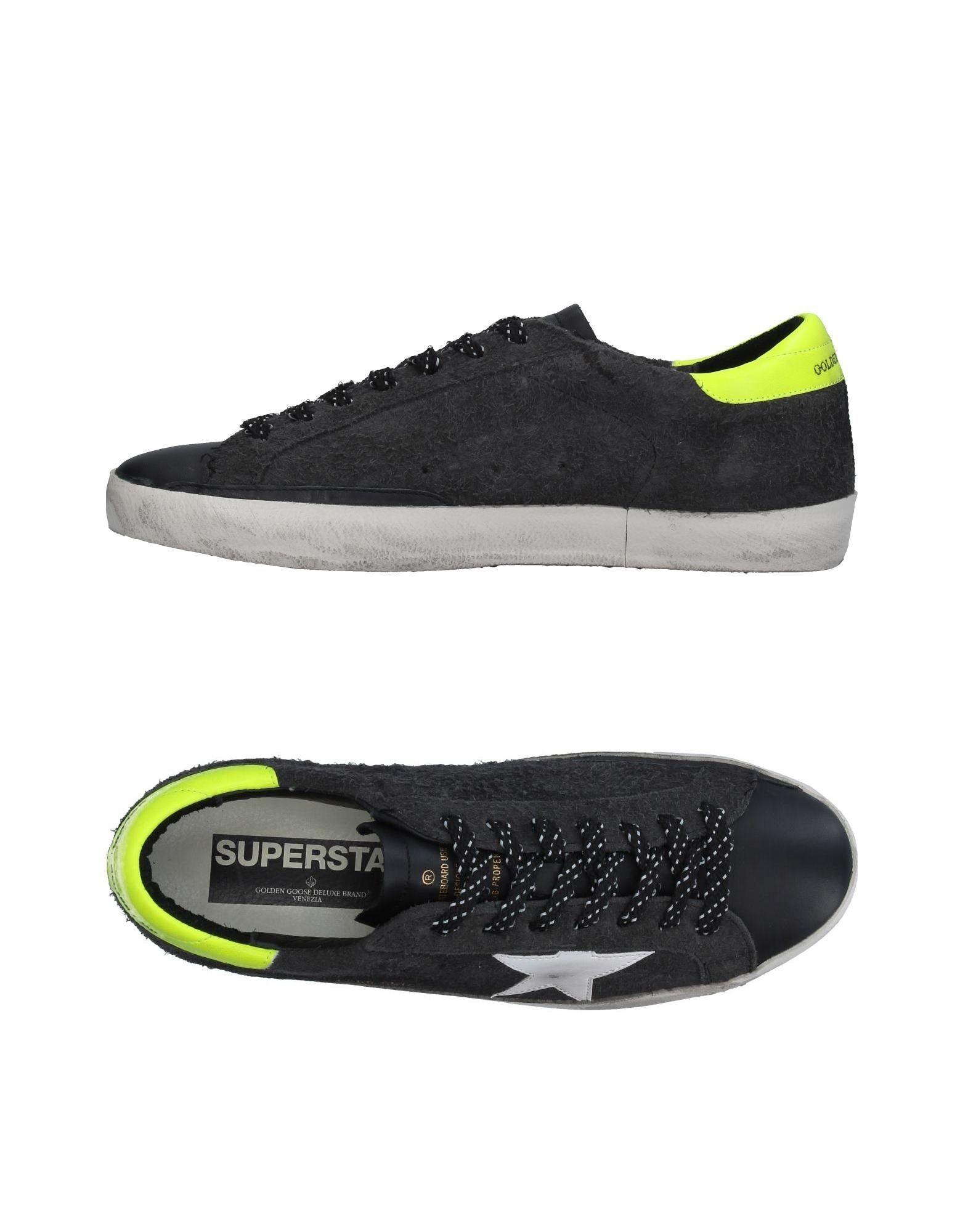 Golden Goose Deluxe Brand Sneakers Herren  11272247XH Heiße Schuhe