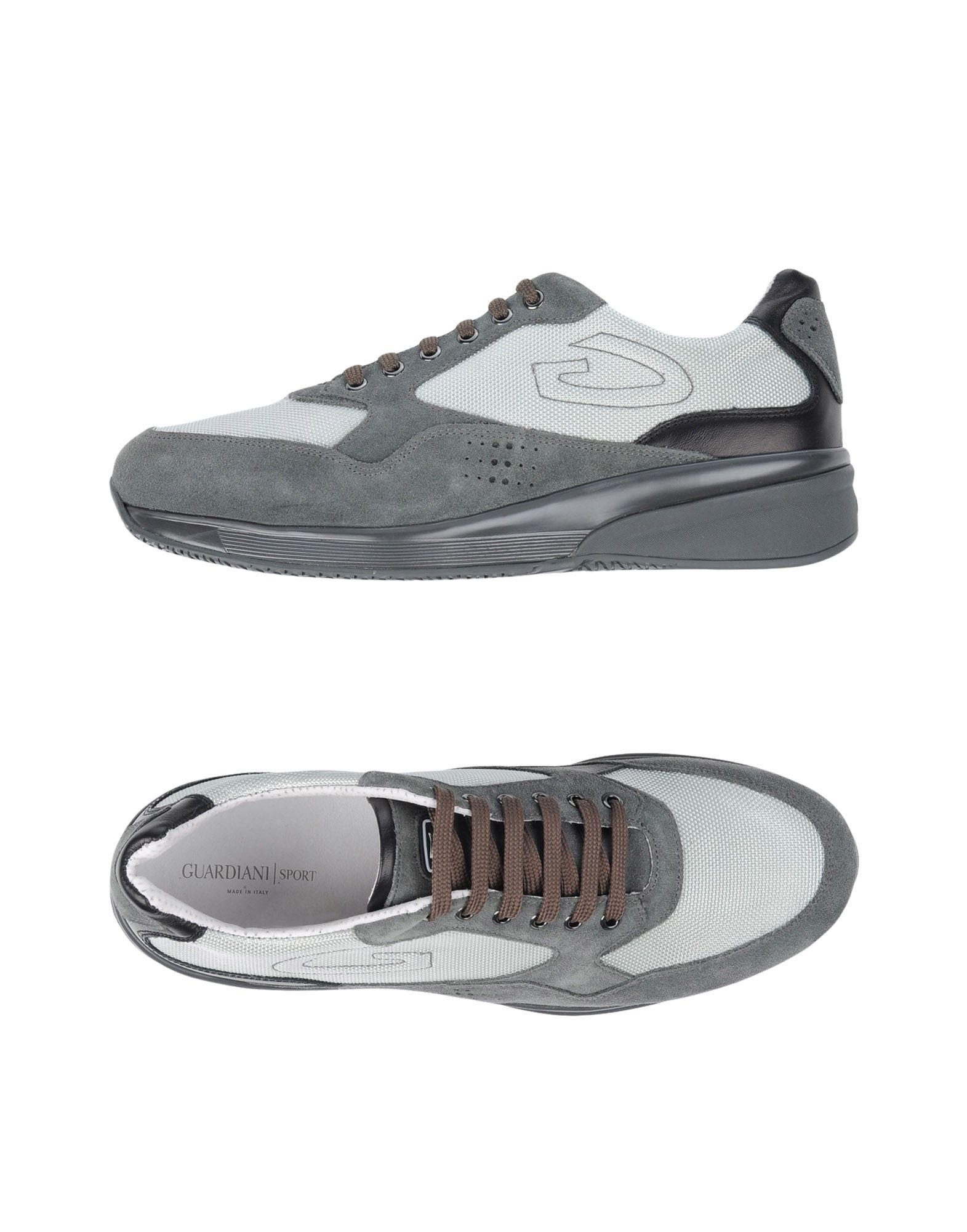 Alberto Guardiani Sneakers Herren  11272257VM