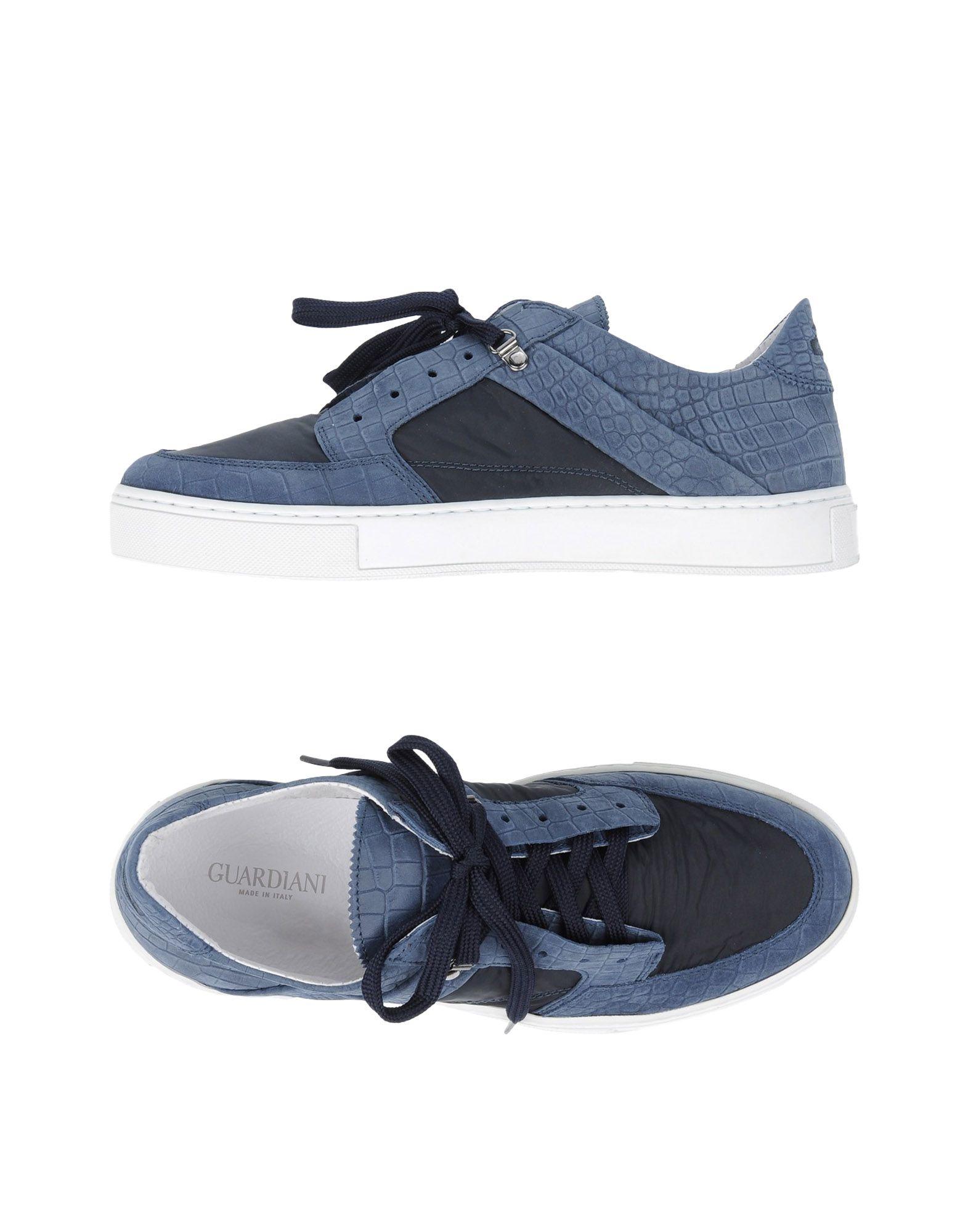 Sneakers Alberto Guardiani Uomo - 11272260PP