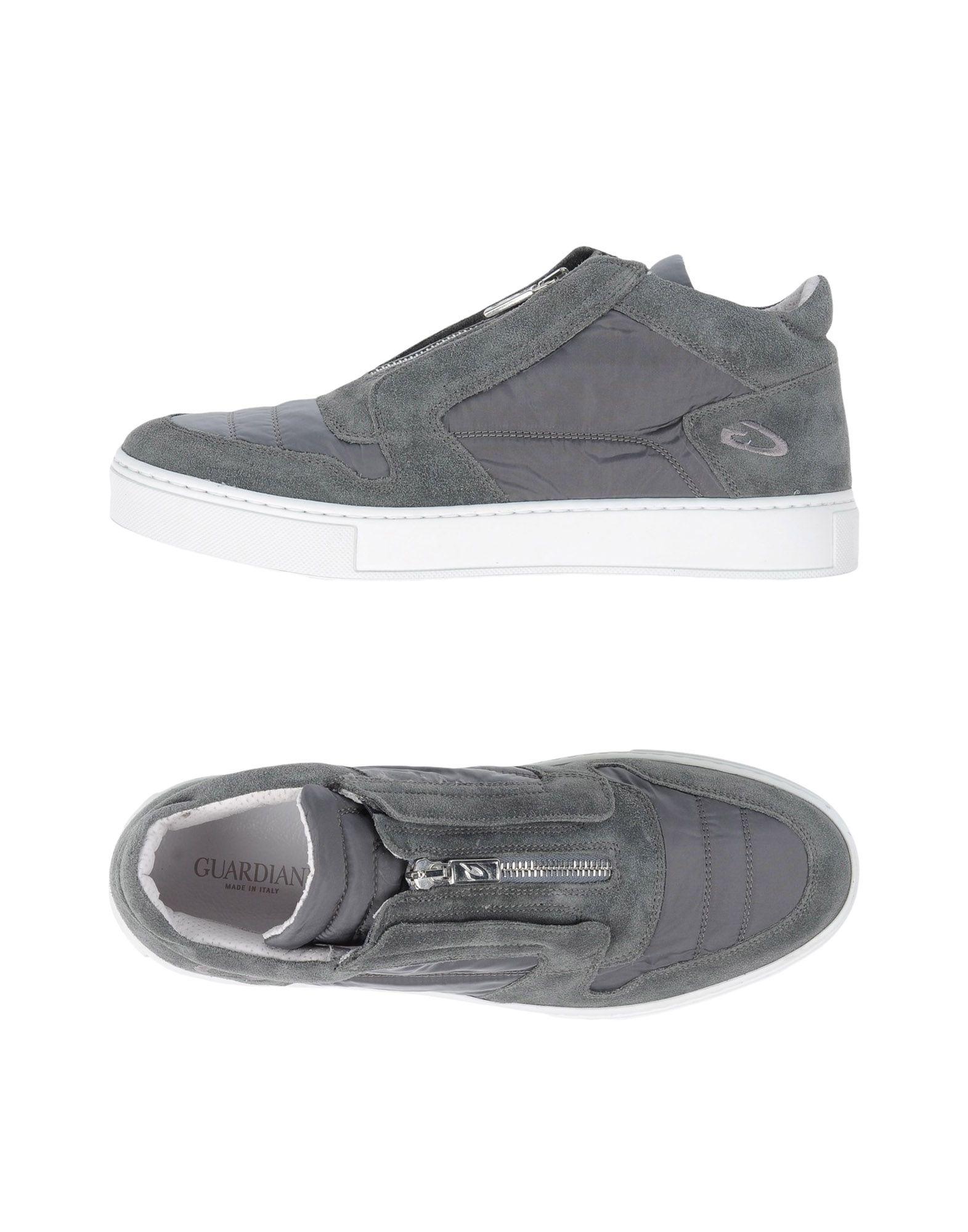Alberto Herren Guardiani Sneakers Herren Alberto  11272274IM 370d06