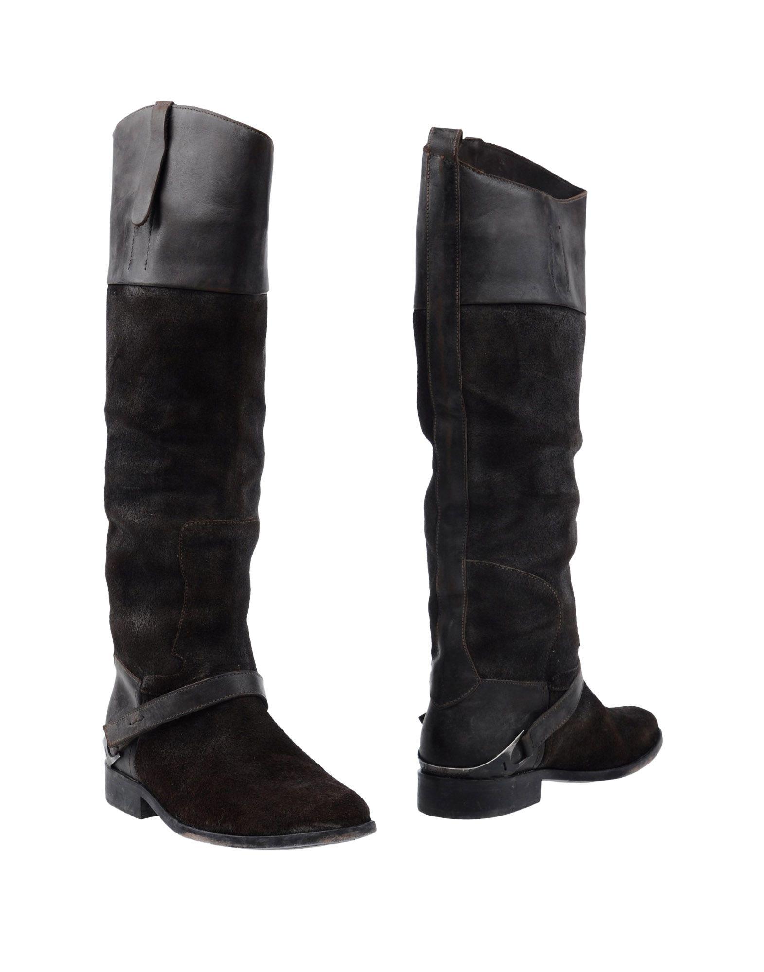 Golden Goose Deluxe Brand Stiefel Damen  11272277HCGünstige gut aussehende Schuhe