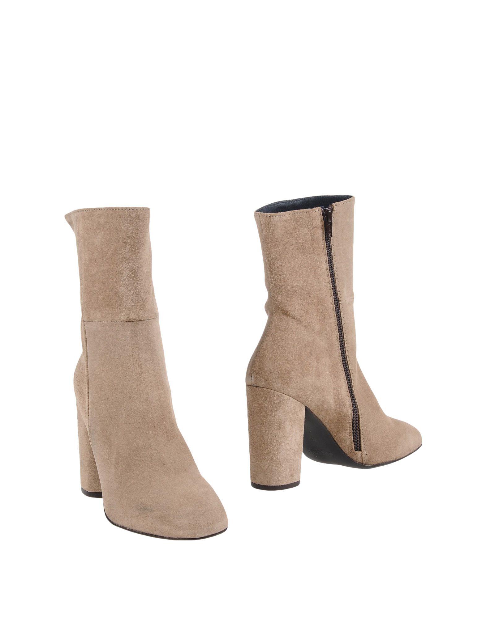 Moda Stivaletti Unlace Donna - 11272551SQ