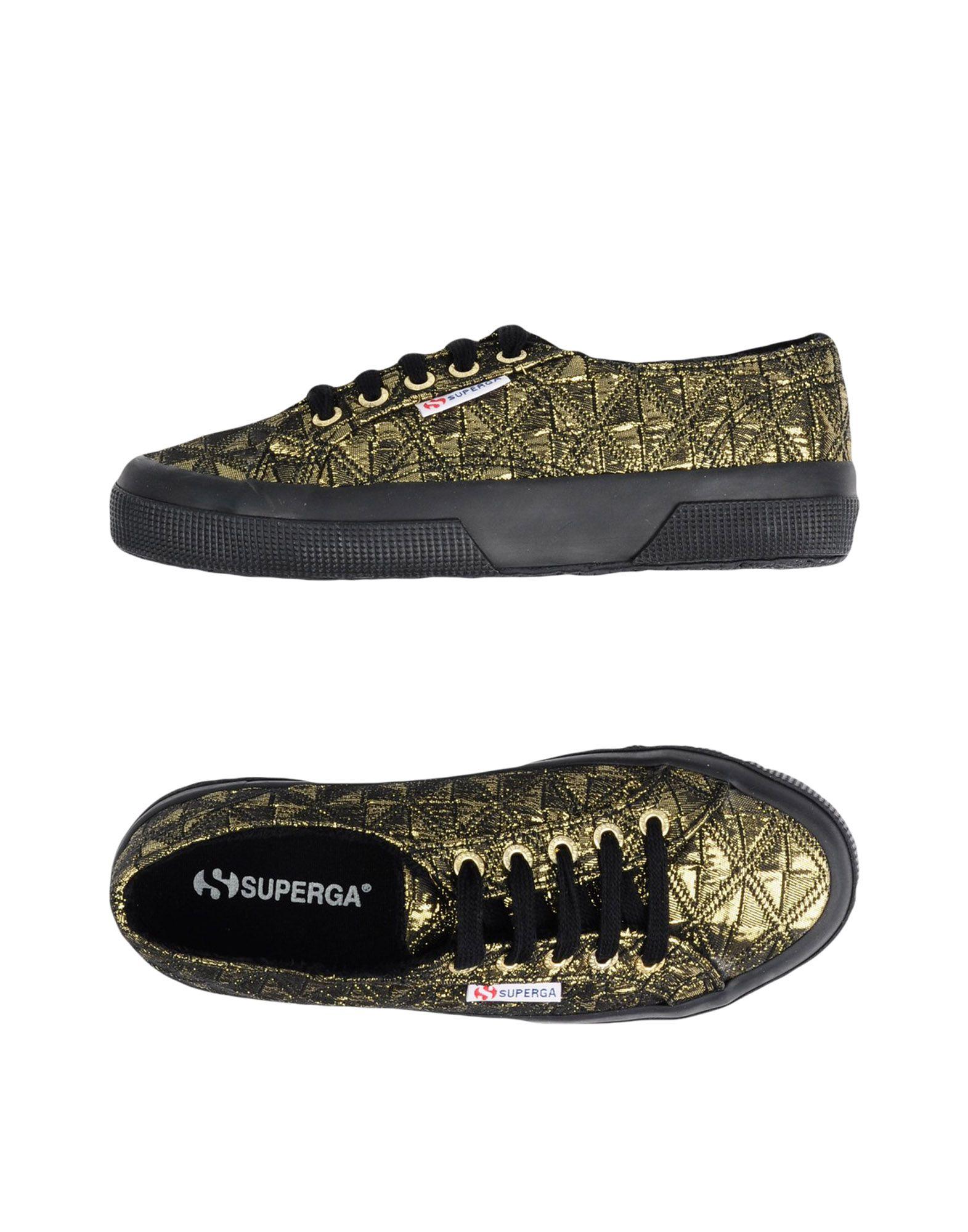 A buon mercato Sneakers Superga  Donna - 11272606SF