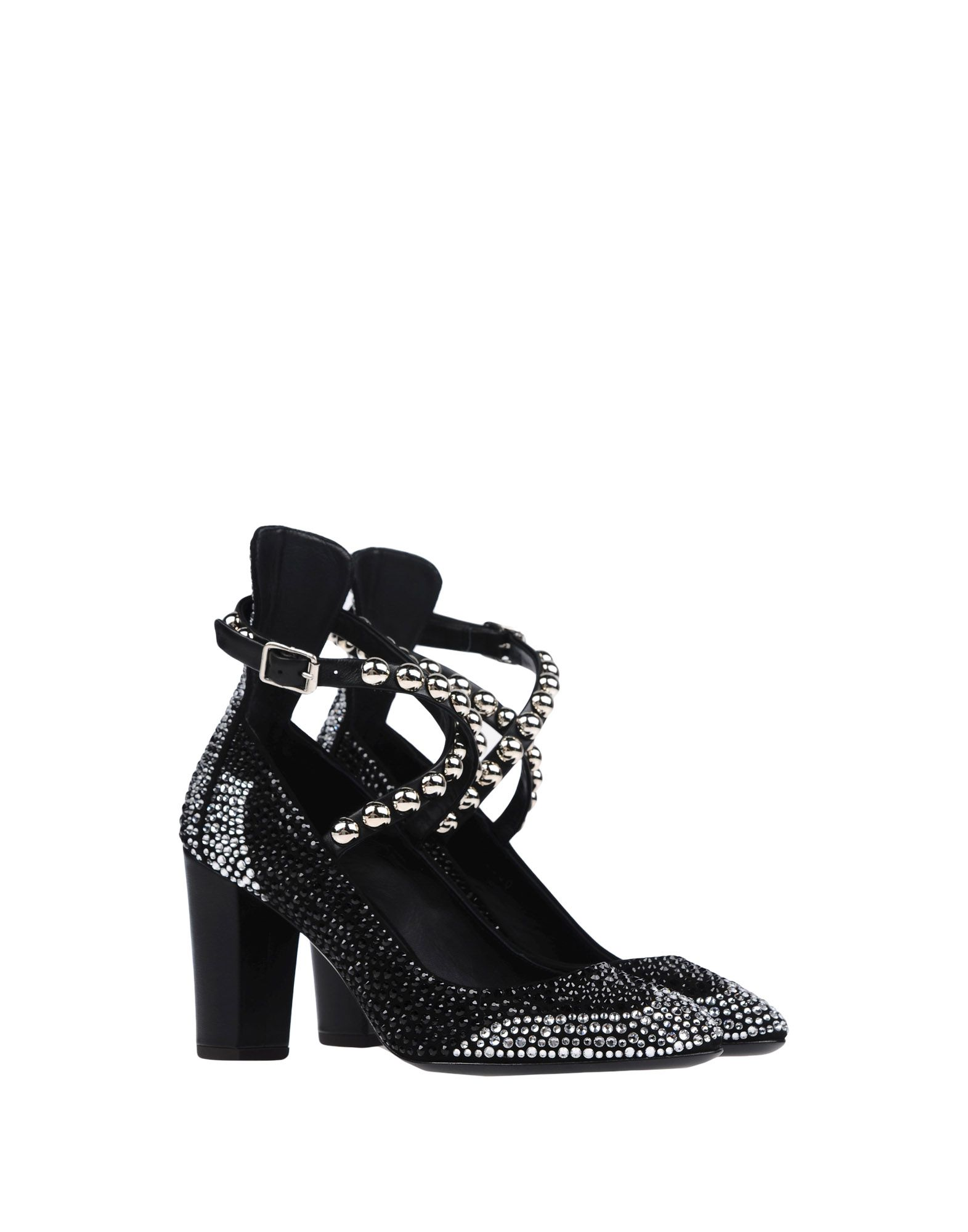 Giuseppe Zanotti Pumps aussehende Damen  11272619CLGünstige gut aussehende Pumps Schuhe 871187