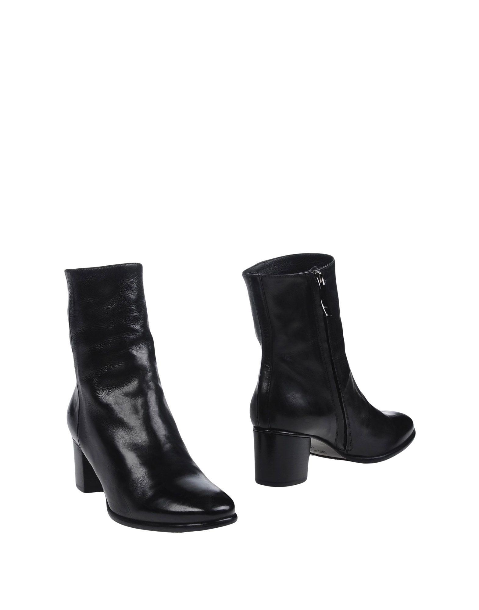 Stilvolle billige Schuhe Laure Chamorel Stiefelette Damen  11272768WD
