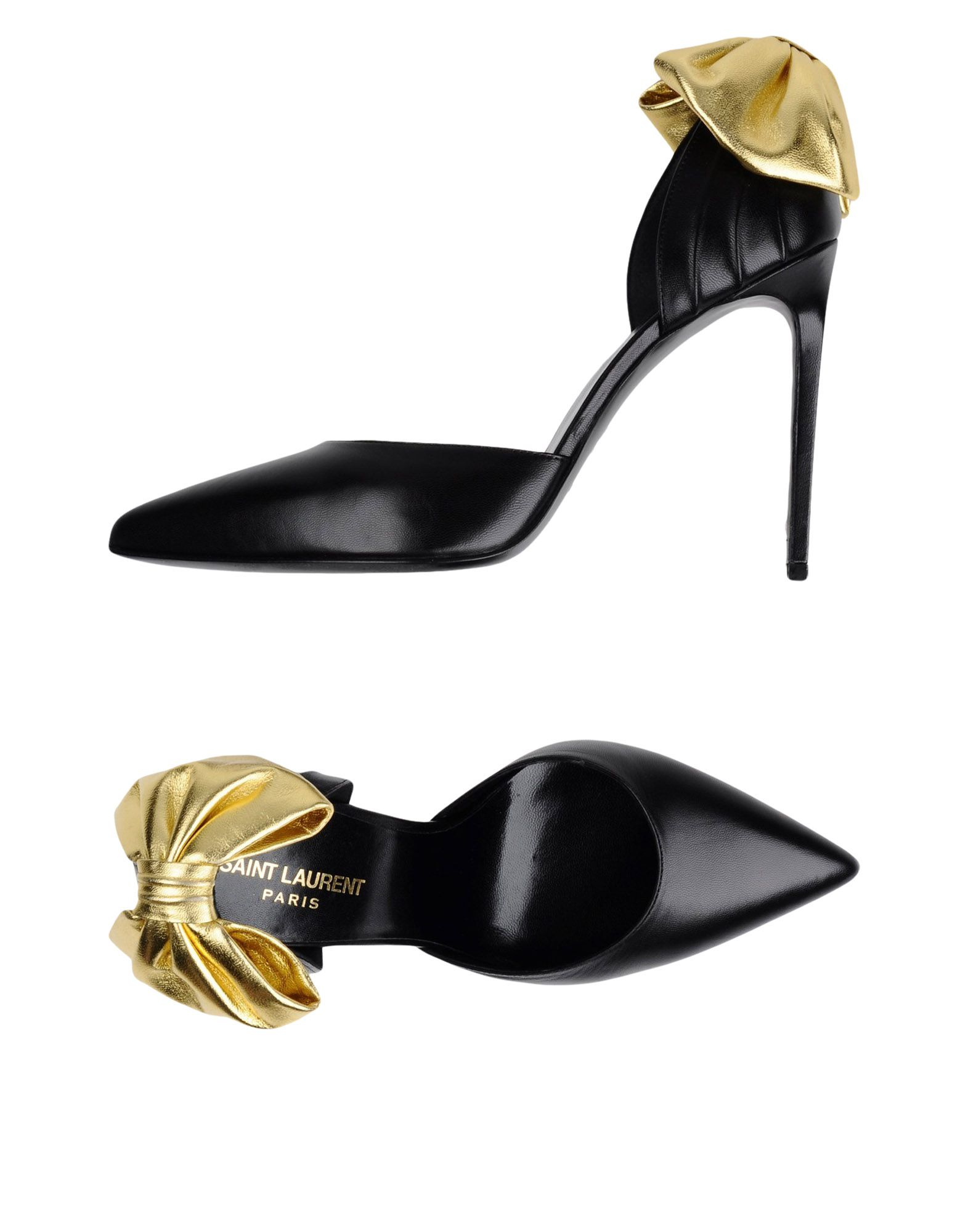 Saint Laurent Pumps aussehende Damen  11272797DSGünstige gut aussehende Pumps Schuhe 091334