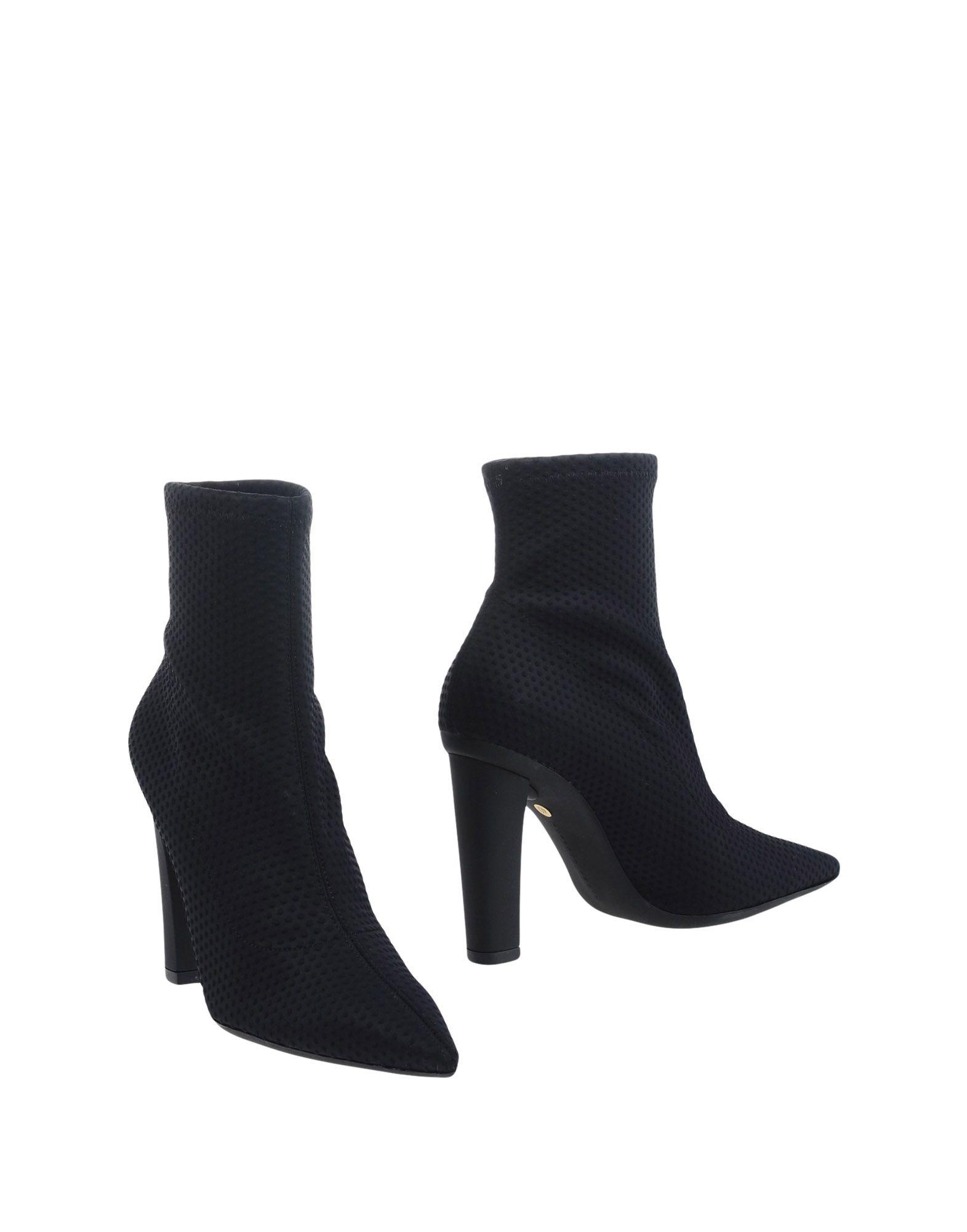 Stilvolle billige billige billige Schuhe Laure Chamorel Stiefelette Damen  11272824HP 37fa66