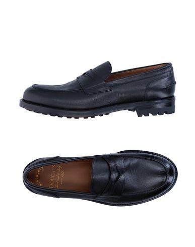 Zapatos con descuento Mocasín Doucal's Hombre - Mocasines Doucal's - 11272835TD Negro