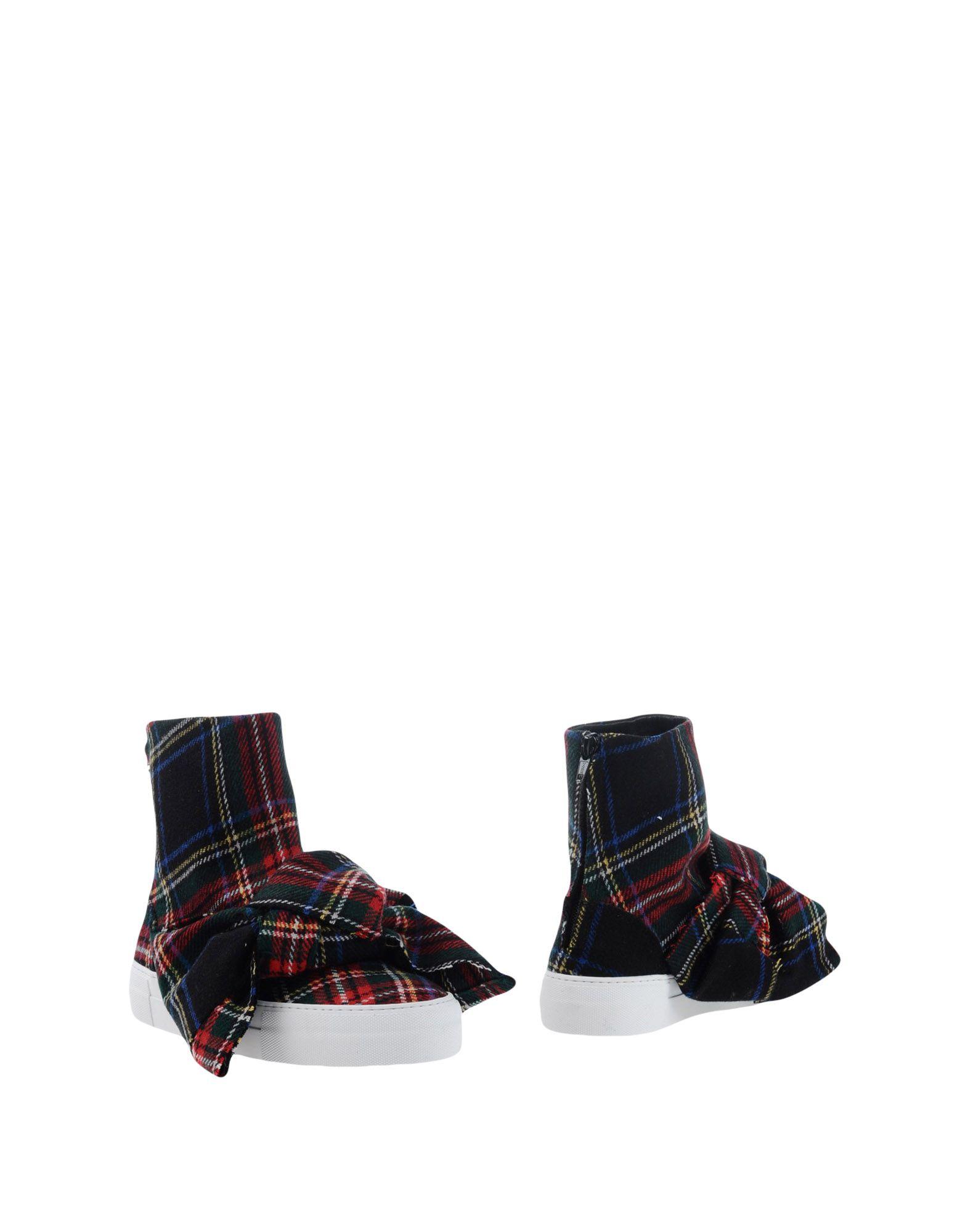 Haltbare Mode billige Schuhe Joshua*S Stiefelette Damen  11272845HH Heiße Schuhe