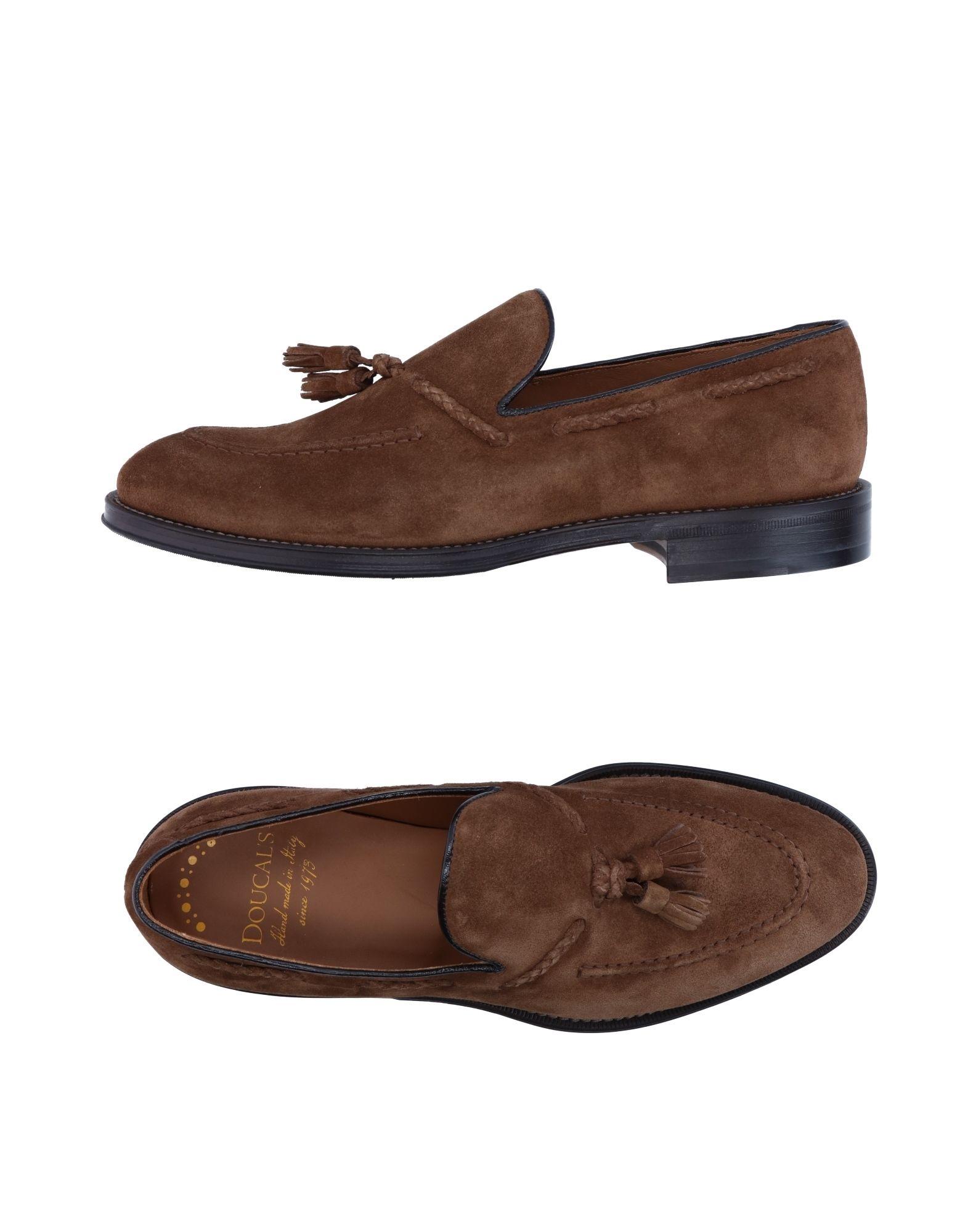 Doucal's Mokassins Herren Qualität  11272857SM Gute Qualität Herren beliebte Schuhe 5460e4