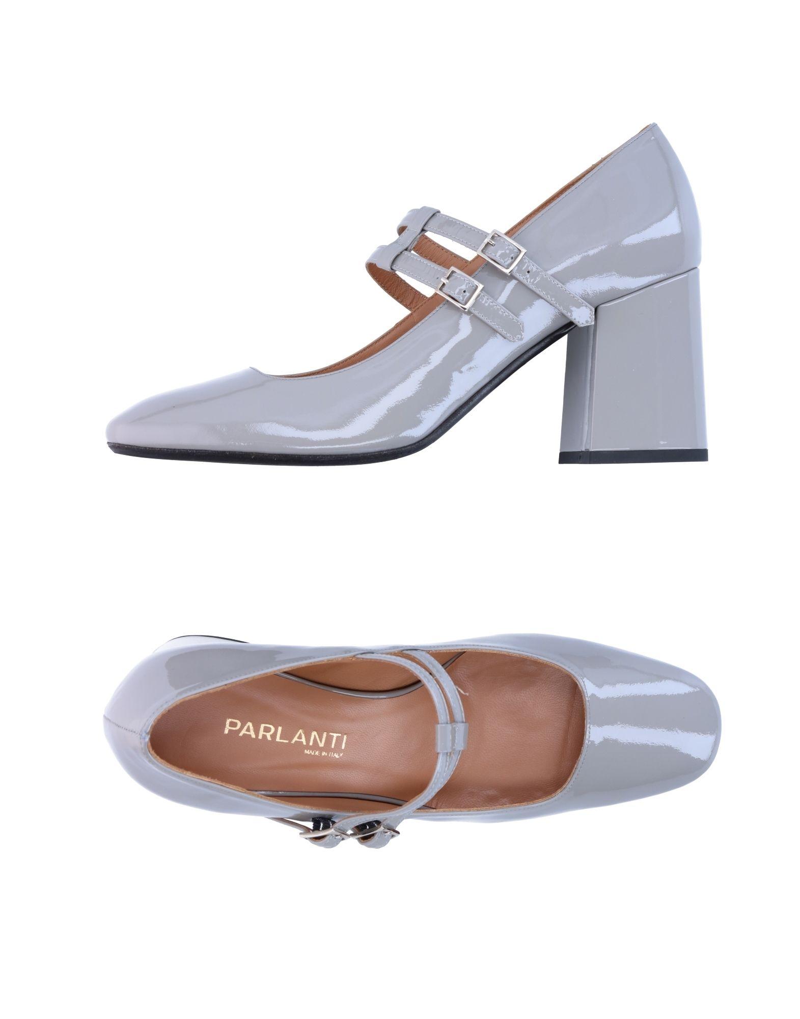 Haltbare Mode billige Schuhe Parlanti Pumps Damen  11272944OM Heiße Schuhe