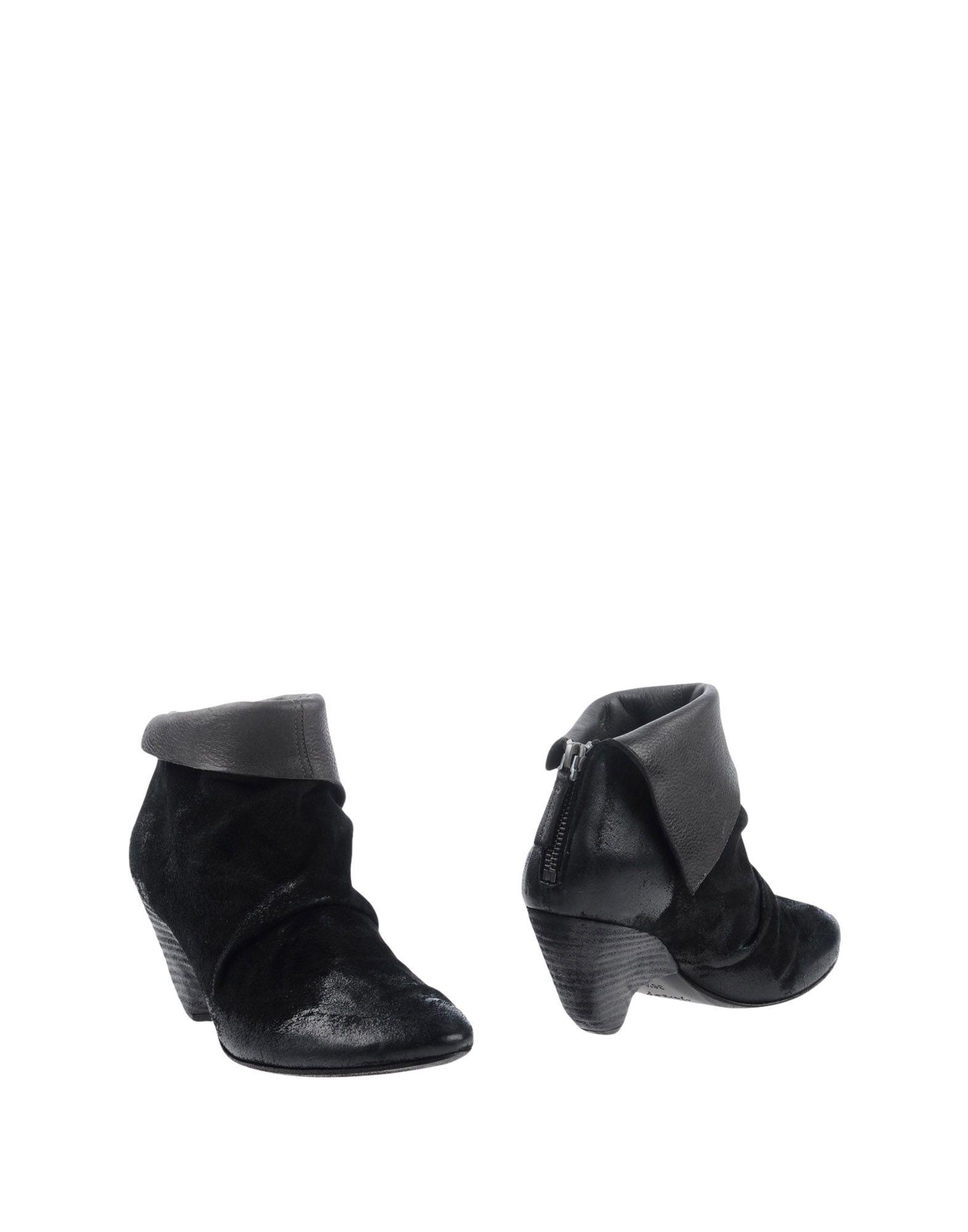 Marsèll Stiefelette Damen  11272956JAGünstige gut aussehende Schuhe