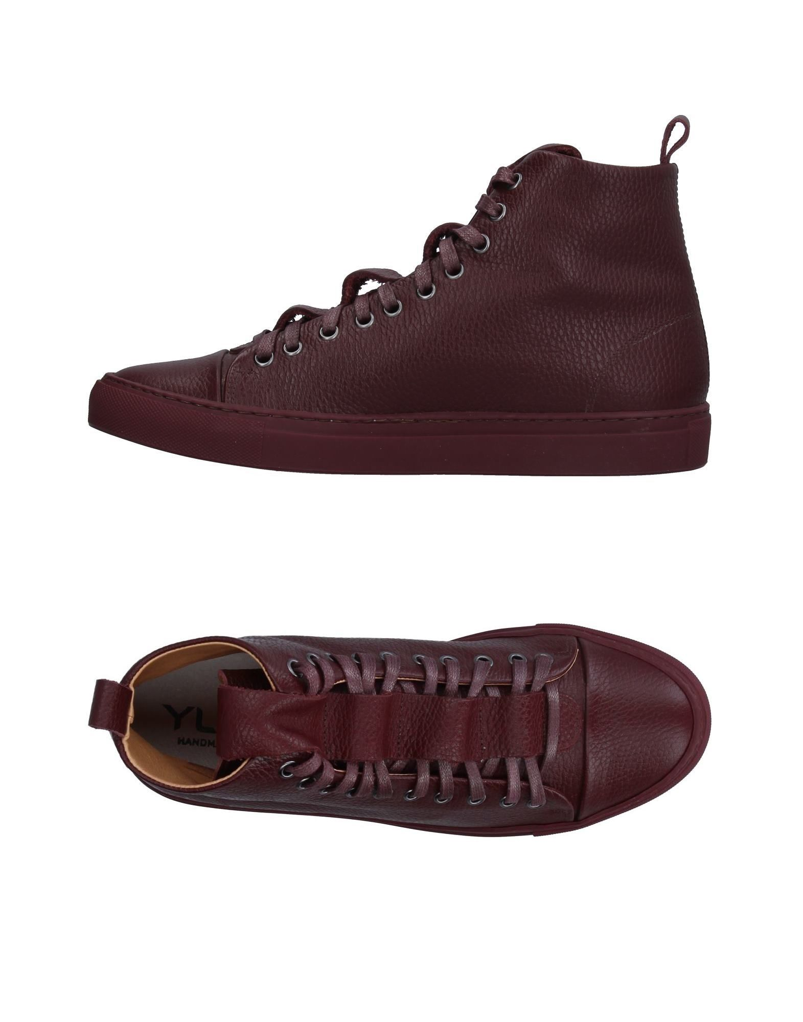 Sneakers Ylati Uomo - 11272958TV elegante