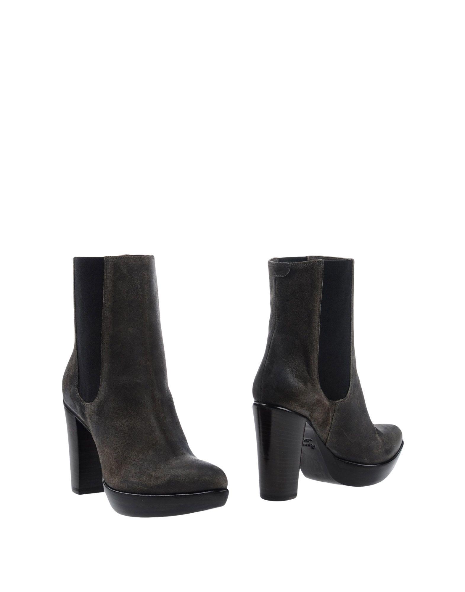 Chelsea Boots Rocco P. Donna - Acquista online su