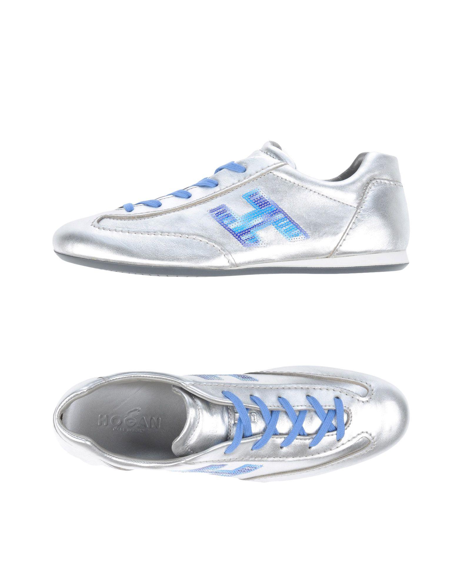 Hogan Sneakers Sneakers Sneakers Damen  11272985FWGut aussehende strapazierfähige Schuhe 8105b3