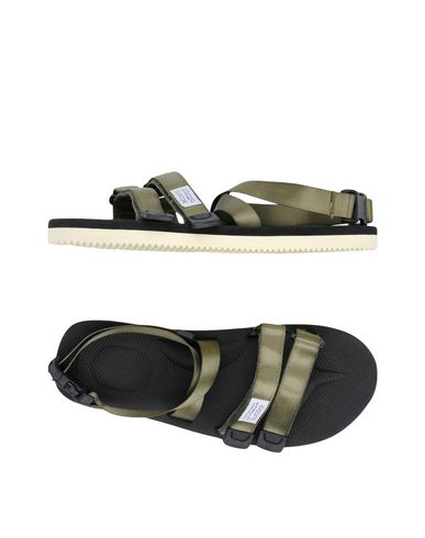 59c0d7c6ba27 SUICOKE · Suicoke Sandals - Women Suicoke Sandals online on YOOX United  States - 11273062CO