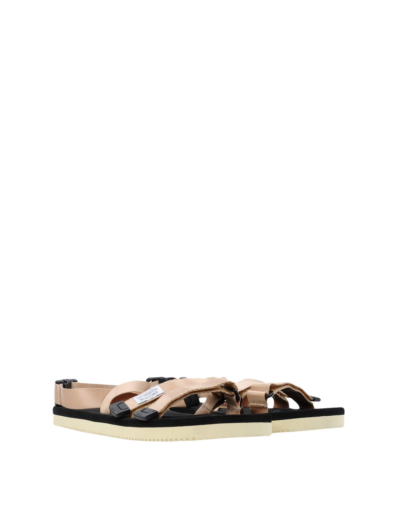 Suicoke Sandalen Damen  11273062MS Gute Qualität beliebte Schuhe