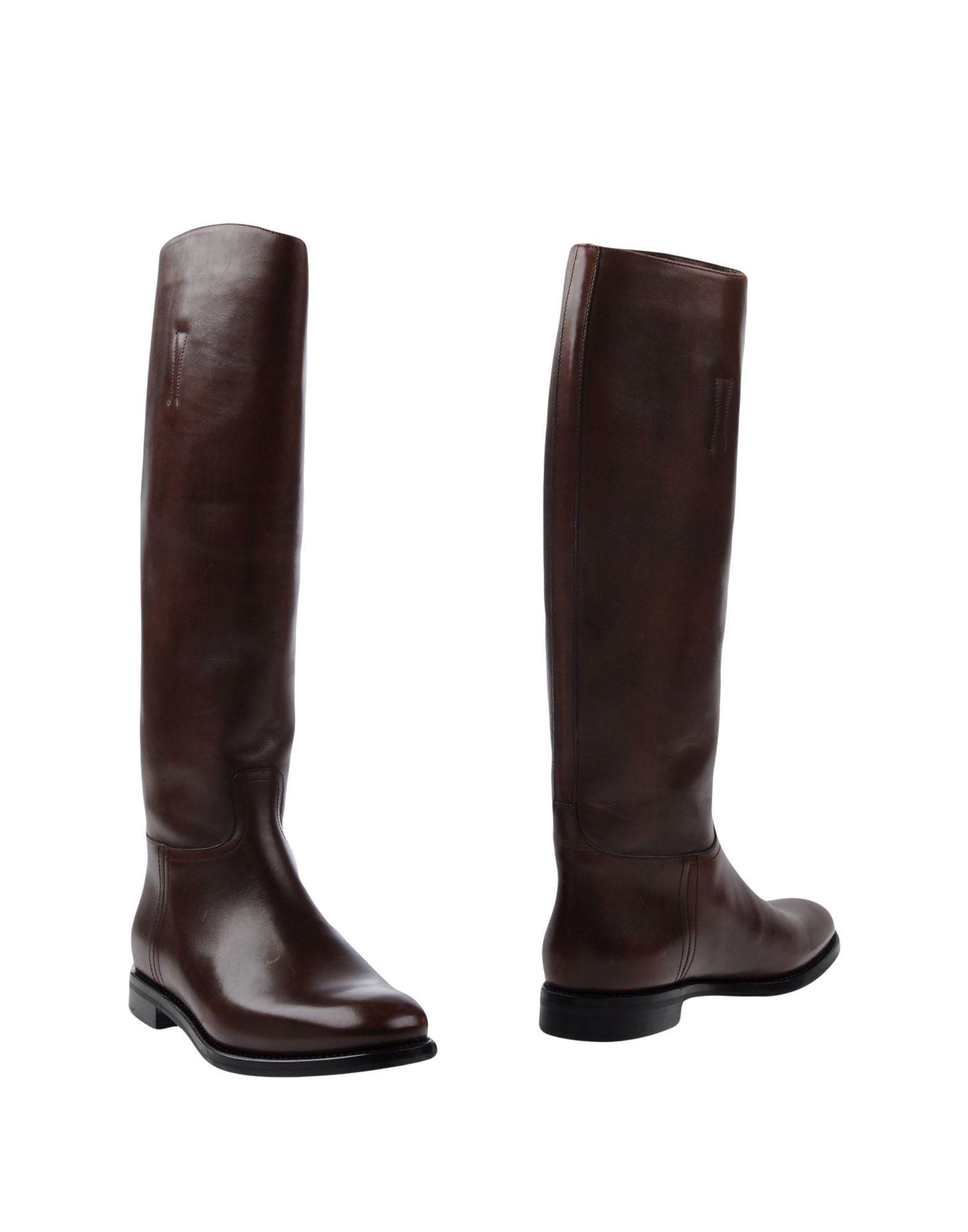 Rabatt Schuhe Church's Stiefel Damen  11273080NX