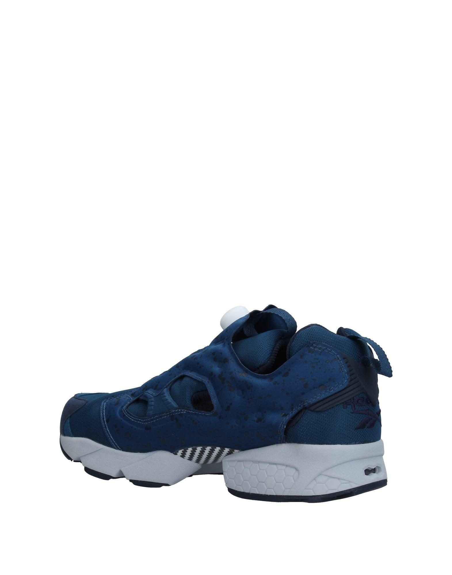 Scarpe economiche 11273104PO e resistenti Sneakers Reebok Uomo - 11273104PO economiche 5cb77d