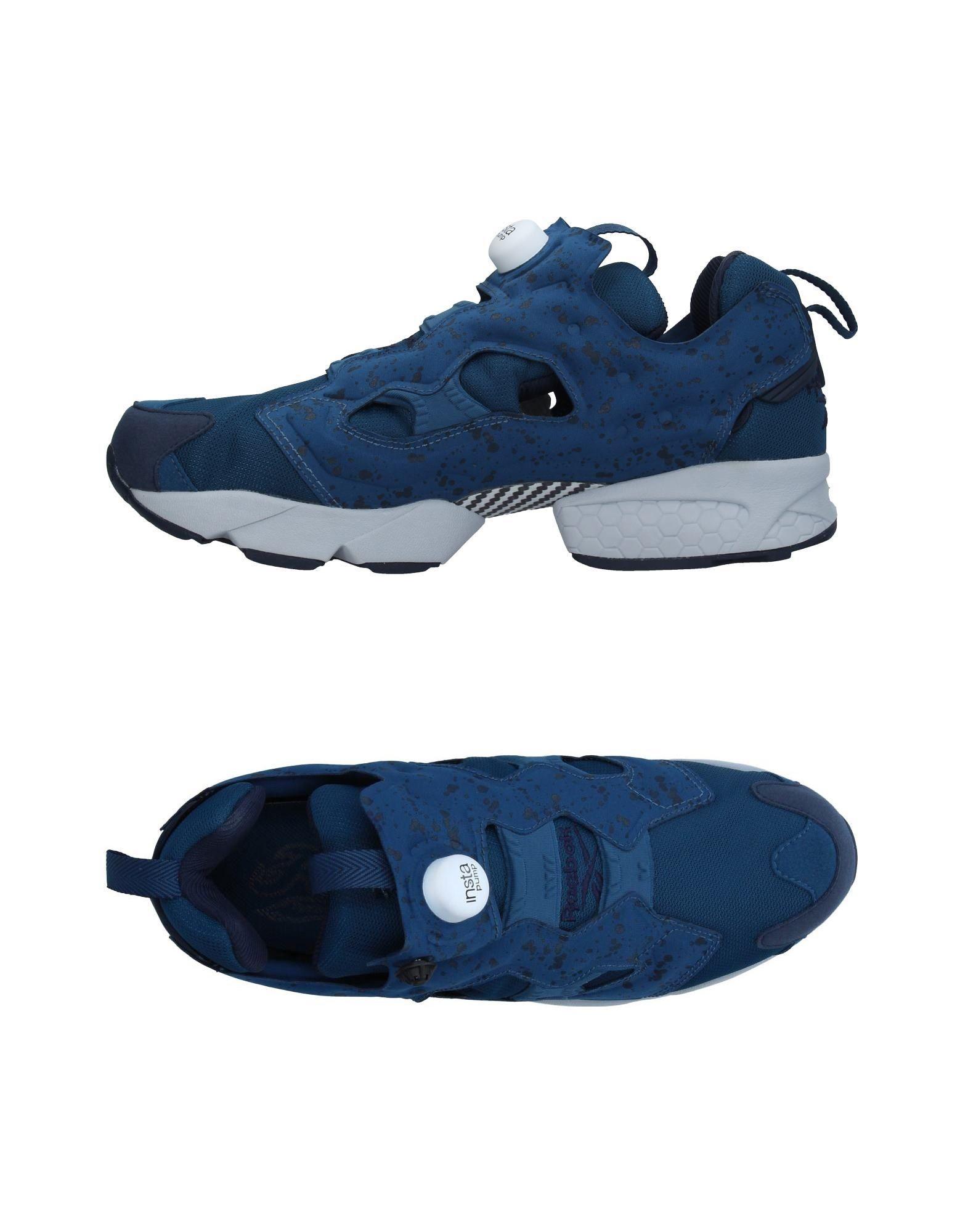 Rabatt echte Schuhe Reebok Sneakers Herren  11273104PO