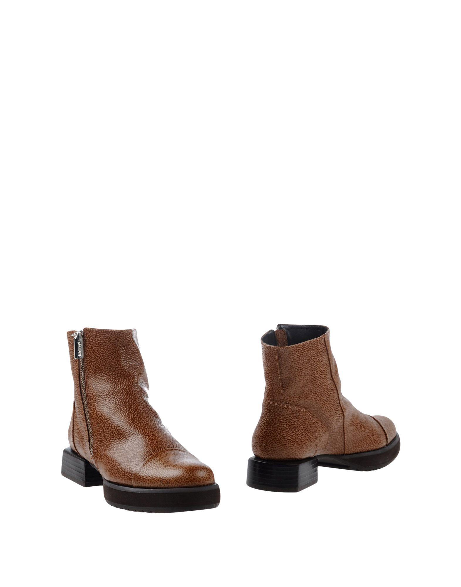 Gut um billige Schuhe zu tragenFarrutx Stiefelette Damen  11273110IM